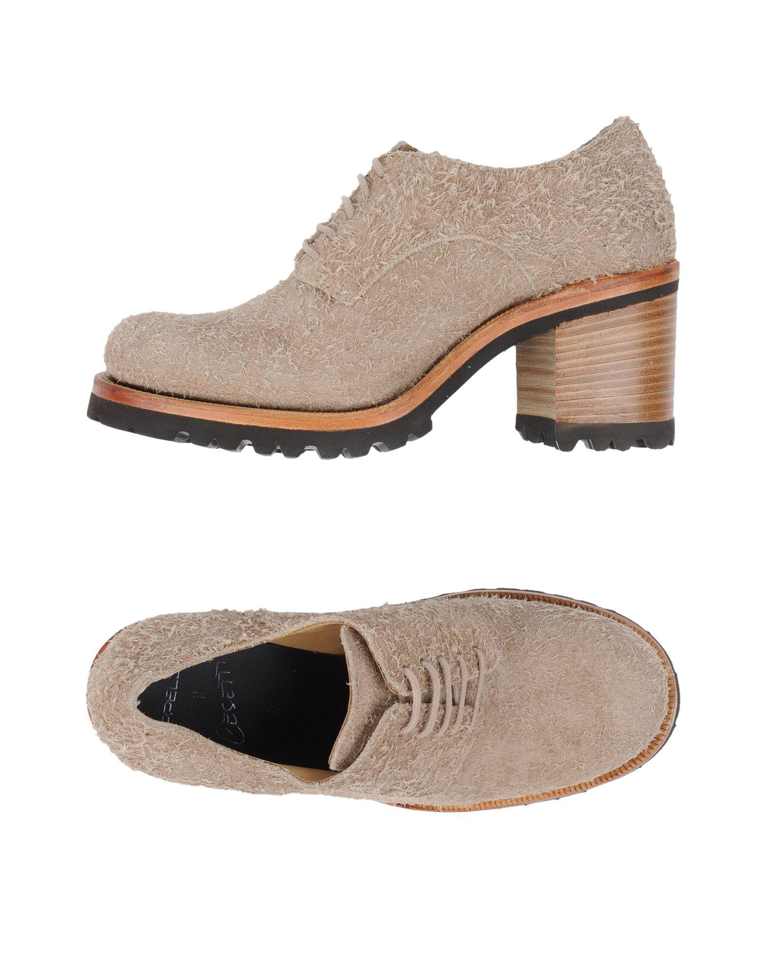 Cappelletti Schnürschuhe Damen  11275119SS Gute Qualität beliebte Schuhe