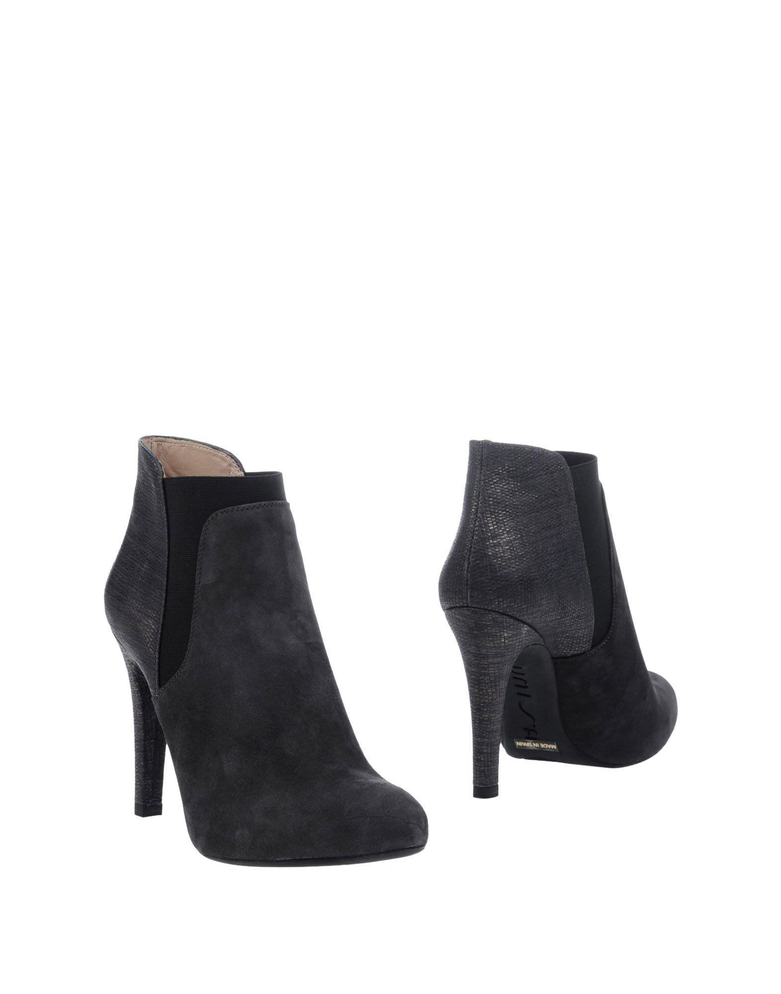 Gut um billige Schuhe zu 11275204FO tragenUnisa Stiefelette Damen  11275204FO zu 87e580