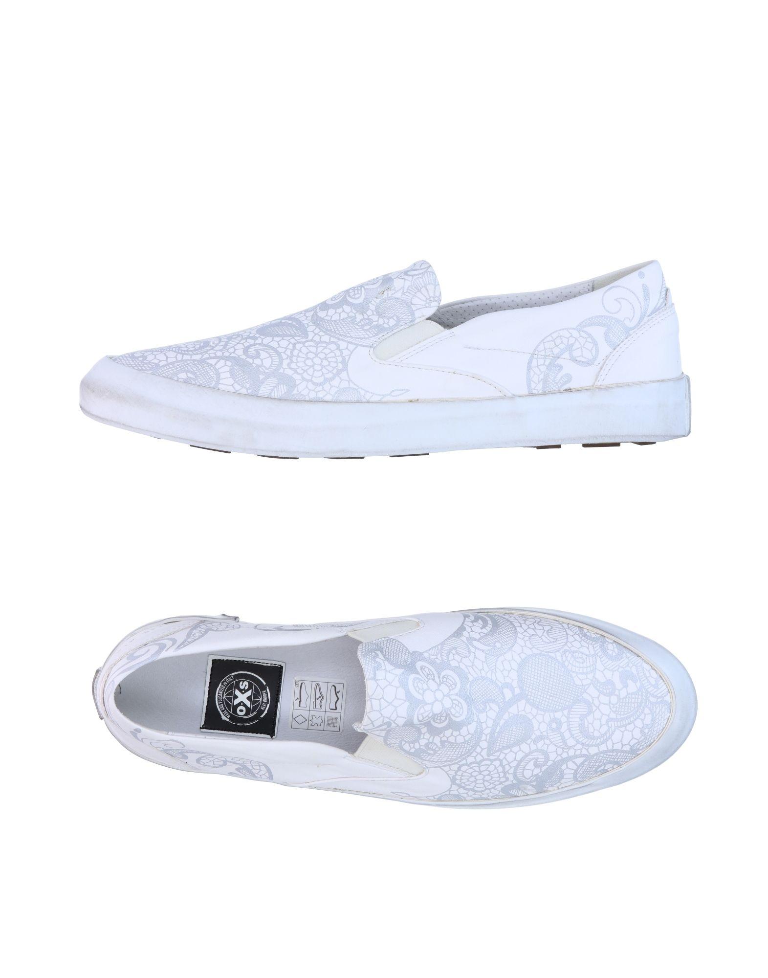 Gut um billige Schuhe zu tragenO.X.S. Sneakers Damen  11275219UQ