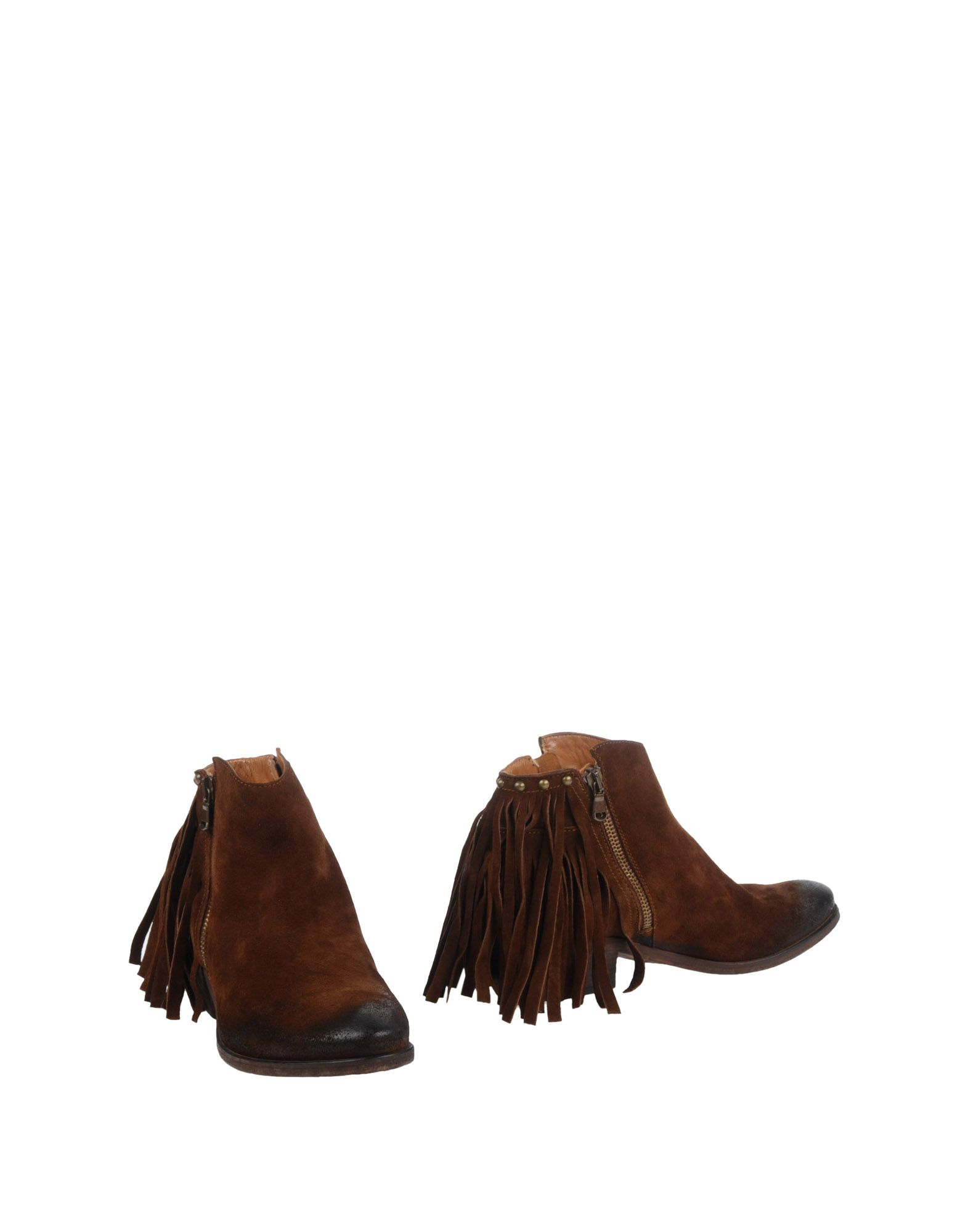 Bottine Strategia Femme - Bottines Strategia sur
