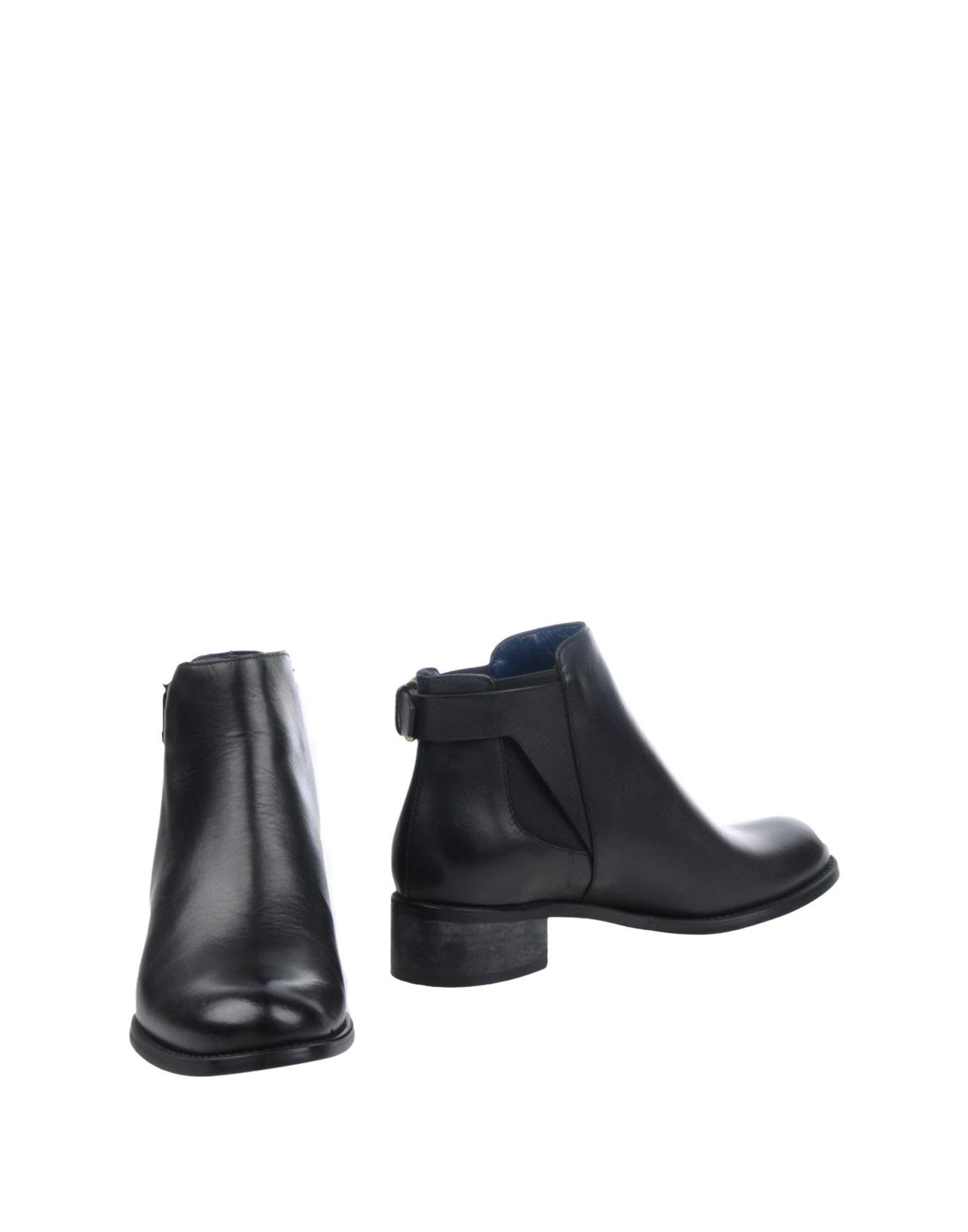 Pollini Stiefelette Damen gut  11275265SDGünstige gut Damen aussehende Schuhe 1392b1