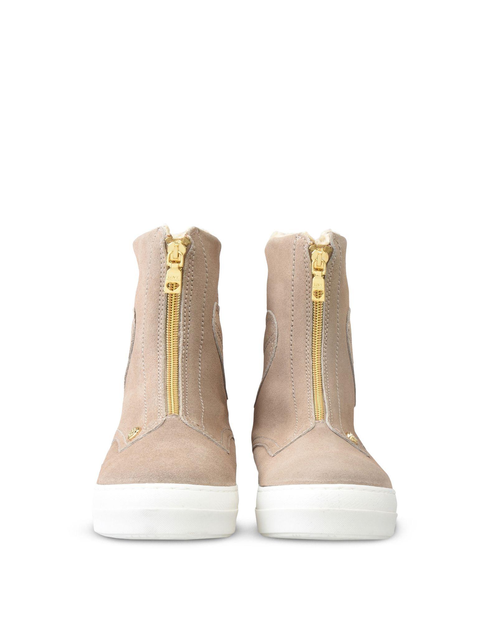 Love Moschino Stiefelette Damen  11275293IHGünstige gut aussehende Schuhe