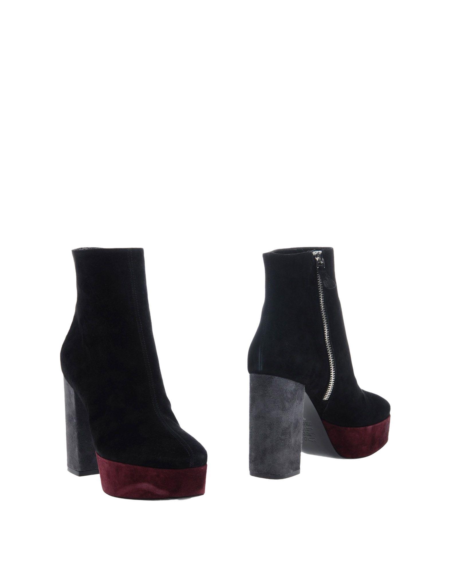 Roberto Festa Stiefelette Damen  11275346UE Neue Schuhe