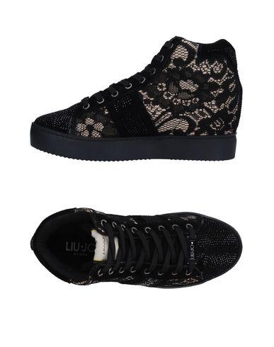 Descuento por tiempo Shoes limitado Zapatillas Liu •Jo Shoes tiempo Mujer - Zapatillas Liu •Jo Shoes - 11275362SU Negro 5b3fa4