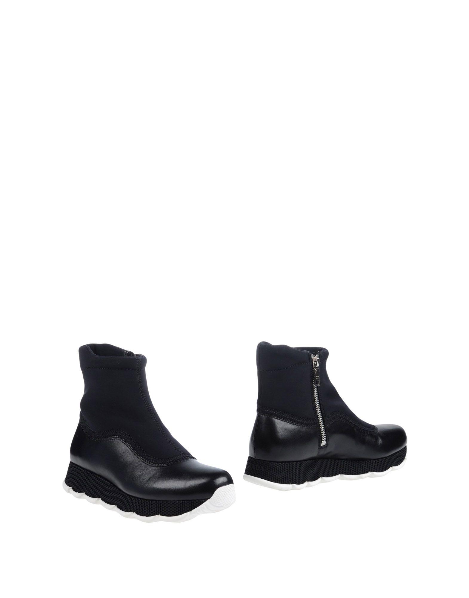 Prada 11275370XO Sport Stiefelette Damen  11275370XO Prada Beliebte Schuhe 7951b6