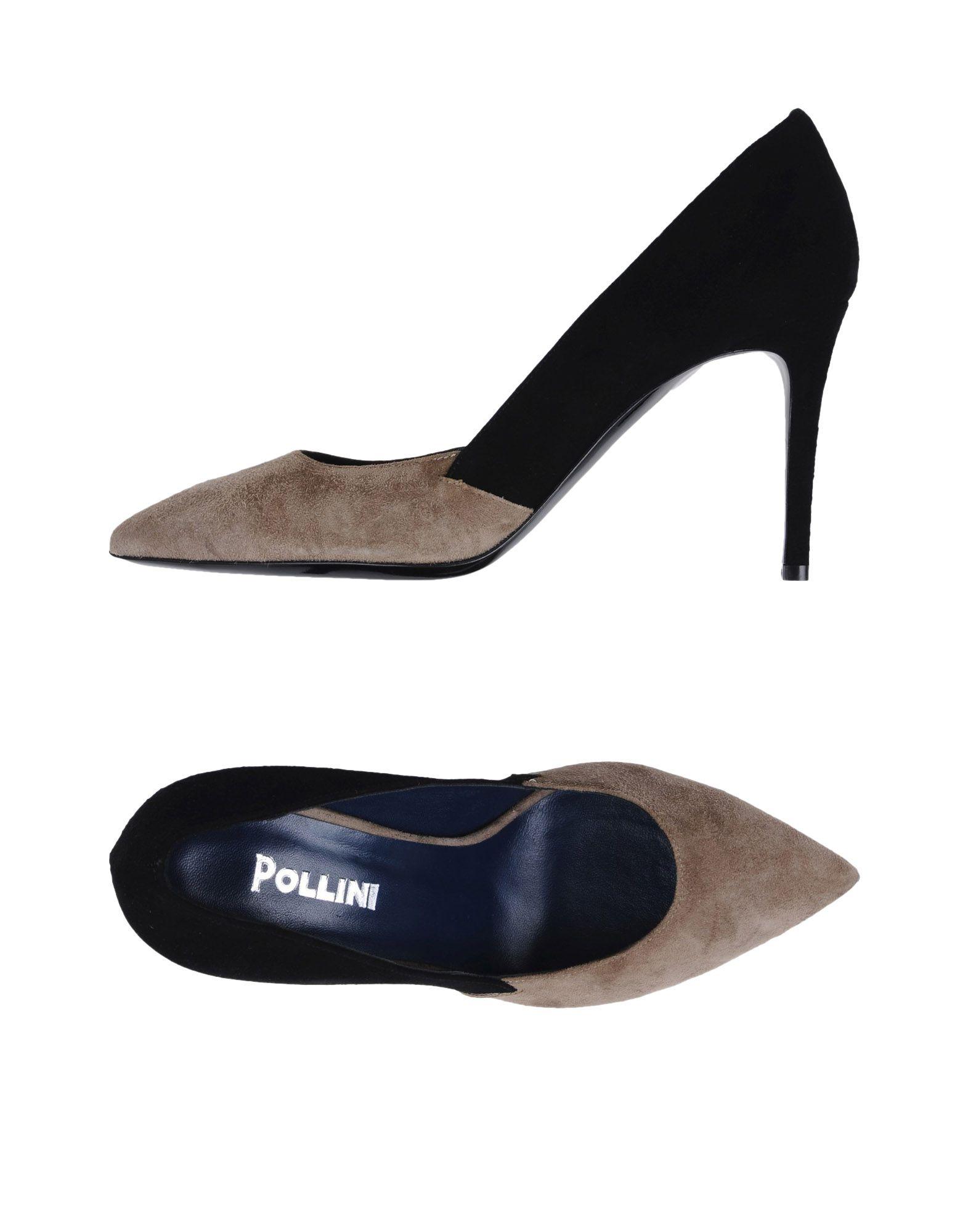 Rabatt Schuhe Pollini Pumps Damen  11275422IC