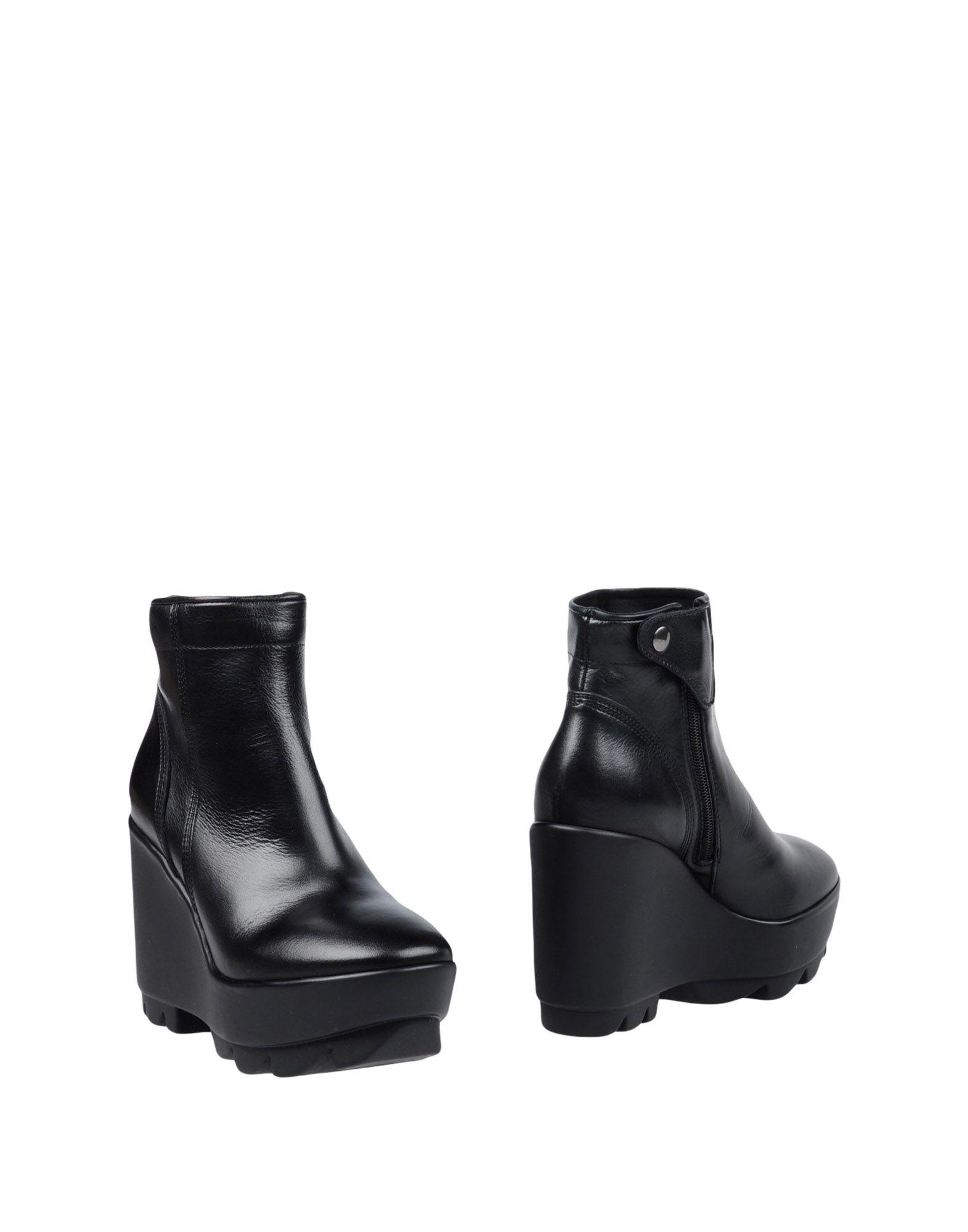 Haltbare Mode billige Schuhe Jfk Stiefelette Damen  11275490NR Heiße Schuhe