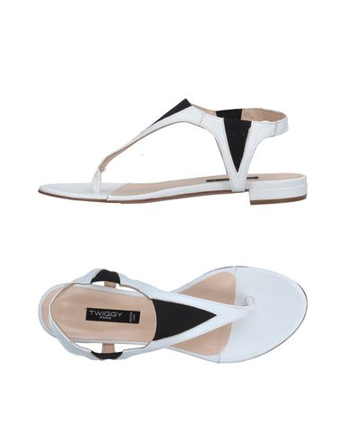 FOOTWEAR - Sandals on YOOX.COM Twiggy 72jRTQdyPK