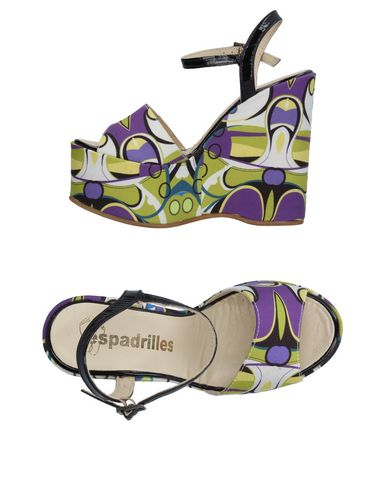 Sandal Espadrilles lave priser tKFqeDGD
