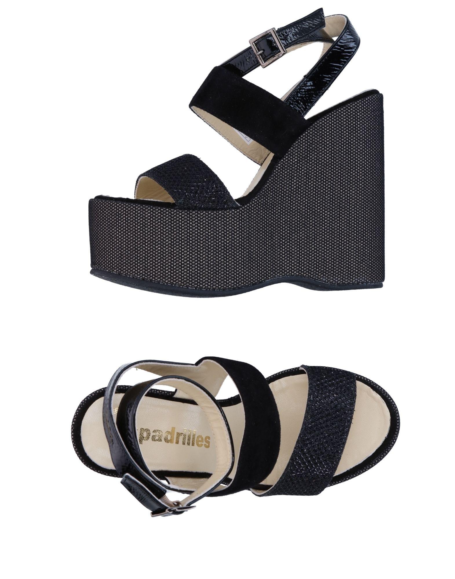Espadrilles Sandalen Damen  11275661KQ Gute Qualität beliebte Schuhe