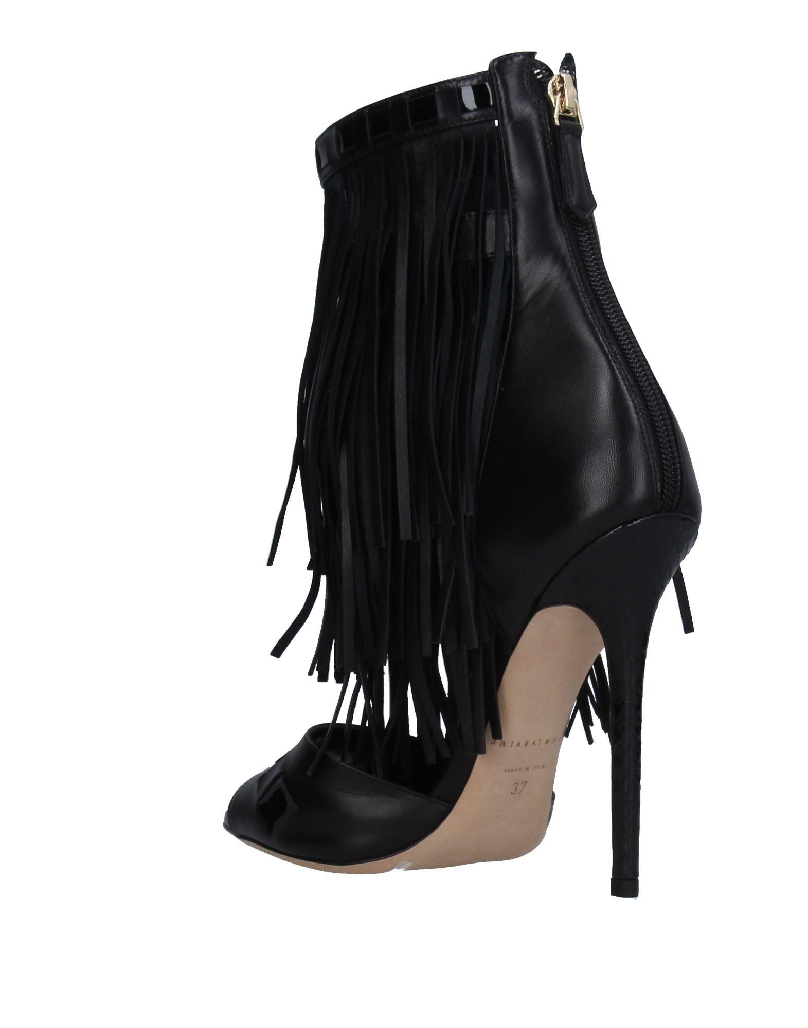 Rabatt Schuhe Brian Atwood Sandalen Damen  11275718MO