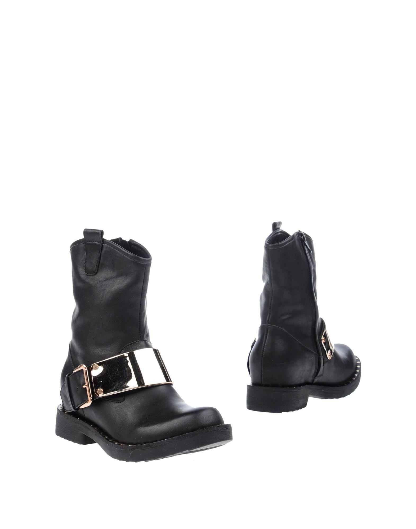 Luca Women Stefani Ankle Boot - Women Luca Luca Stefani Ankle Boots online on  United Kingdom - 11275749KQ dda946