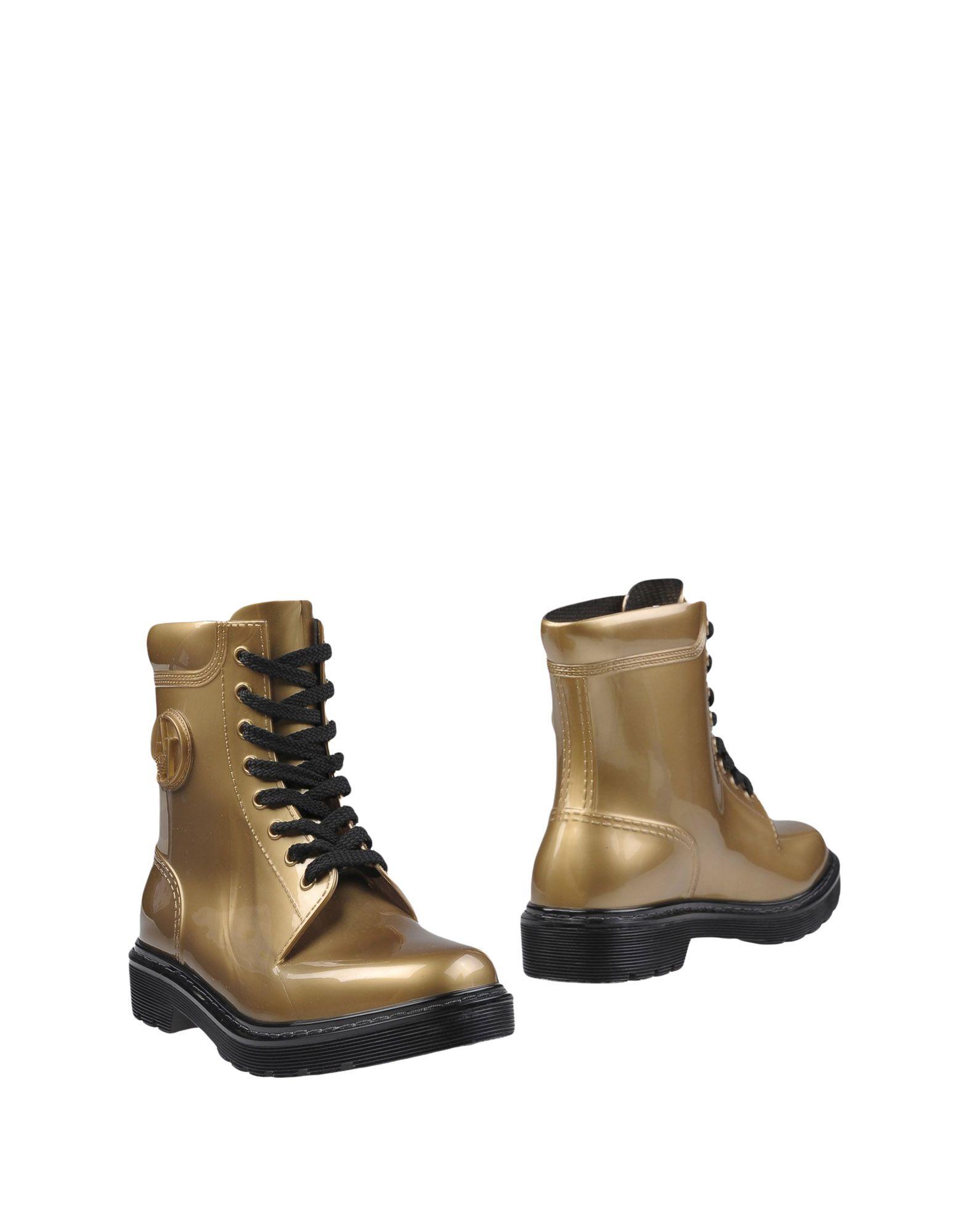 Armani Jeans Gute Stiefelette Damen  11275760LO Gute Jeans Qualität beliebte Schuhe 316143