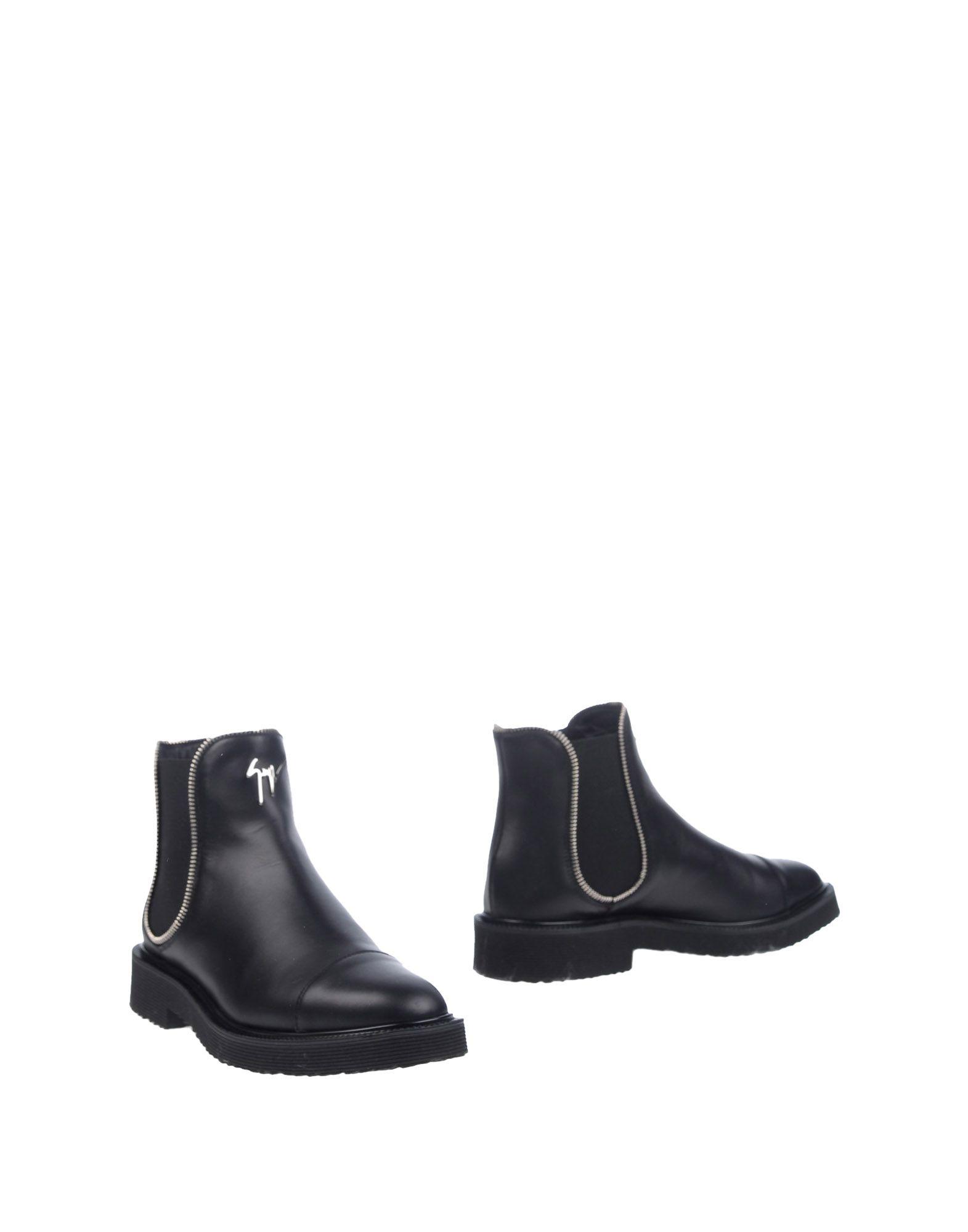 Giuseppe Zanotti Chelsea Boots Damen Schuhe  11275843UUGünstige gut aussehende Schuhe Damen 71aad0