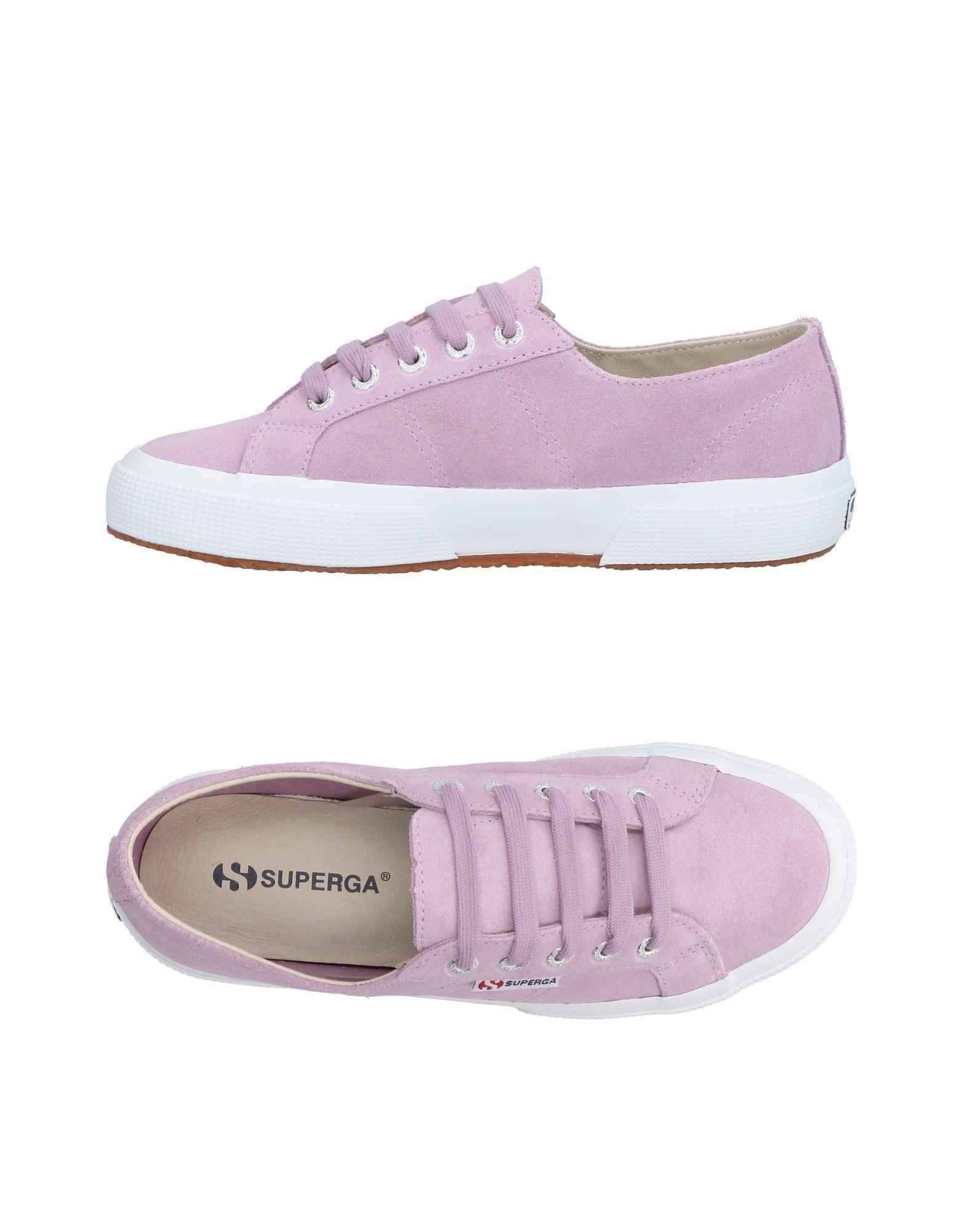 Günstige und modische Schuhe Superga® Sneakers Damen  11275864MK