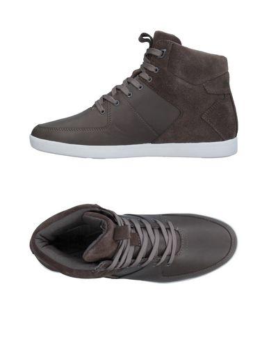 Zapatos con descuento Zapatillas Boxfresh Hombre - Zapatillas Boxfresh - 11275936UX Gris