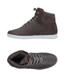 uk availability 89a80 60e7f Boxfresh men's shoes, designer footwear on sale | YOOX