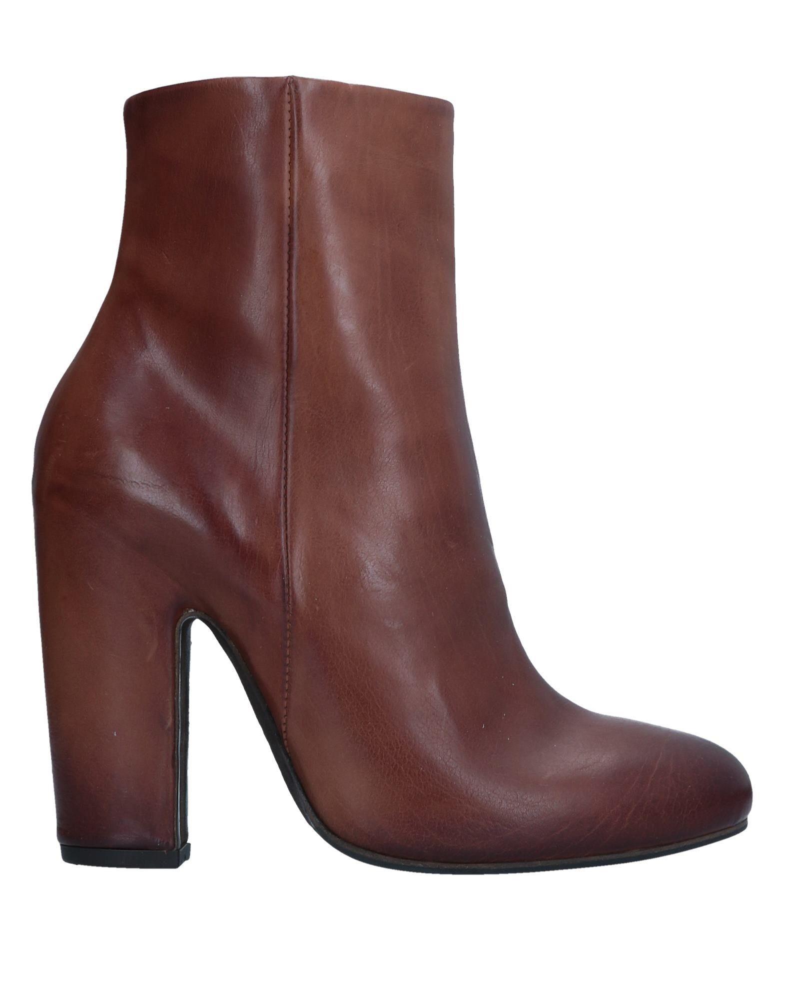 Vic Matiē Stiefelette Damen  11275964PTGut aussehende strapazierfähige Schuhe