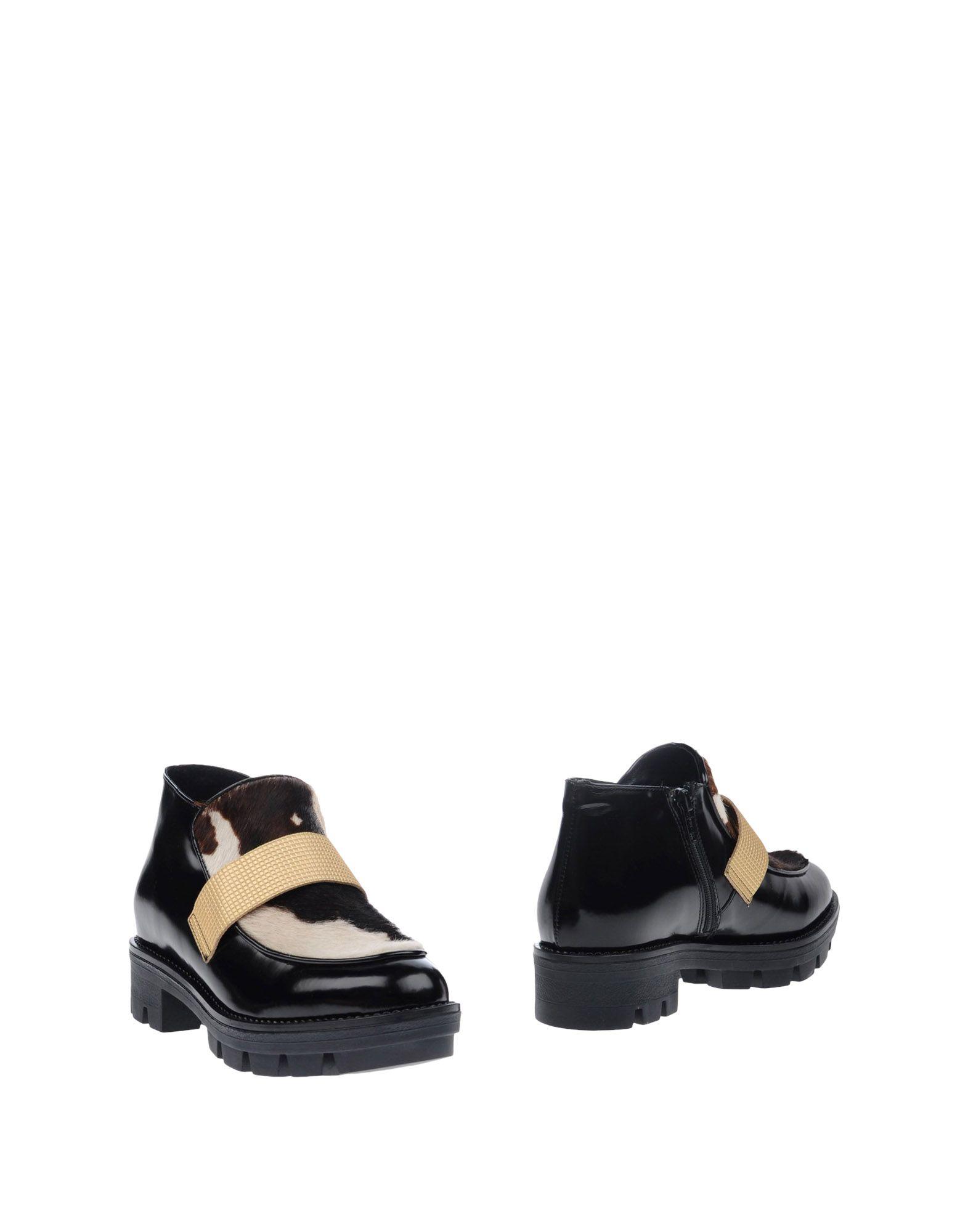 Tipe E Gute Tacchi Stiefelette Damen 11276017MP Gute E Qualität beliebte Schuhe ba2a2b