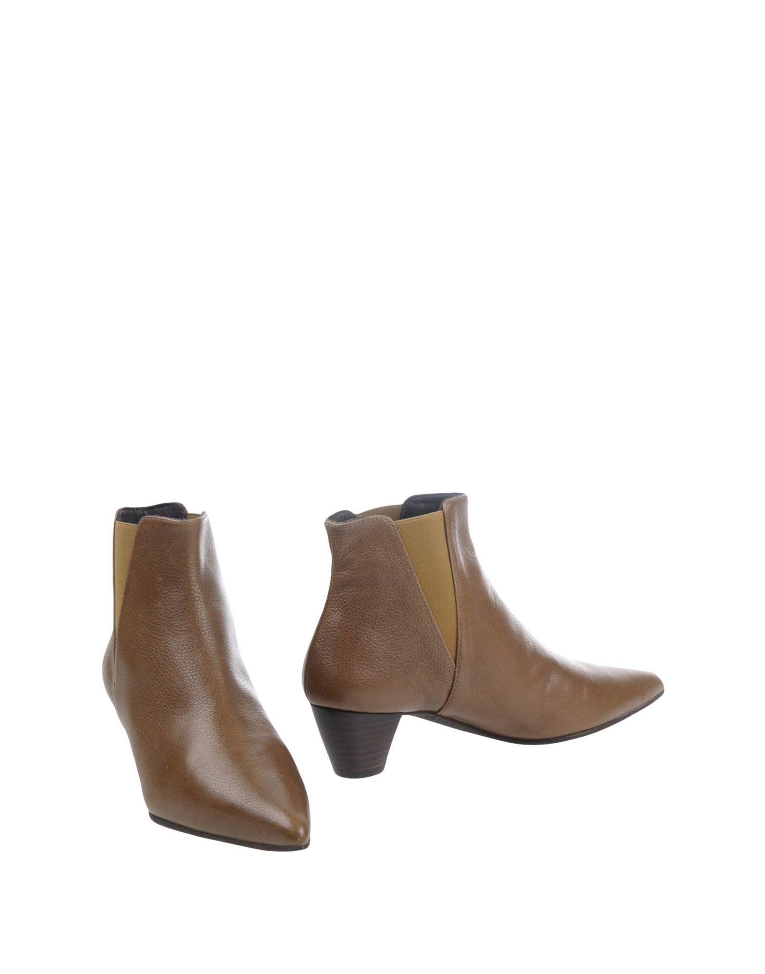 Chelsea Boots Farrutx Donna - 11276089PP