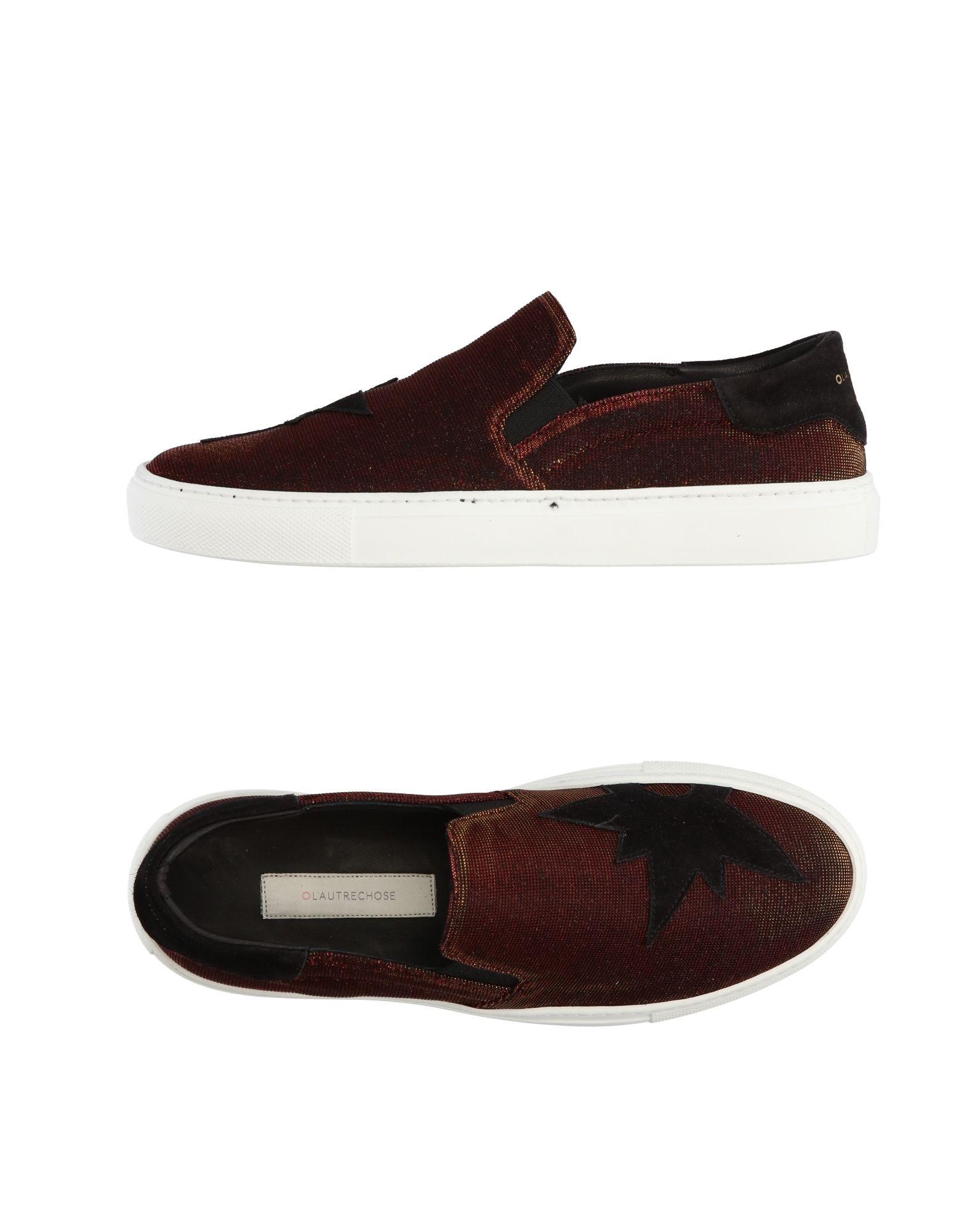 Sneakers L' Autre Chose - Donna - Chose 11276100KX 5a45df