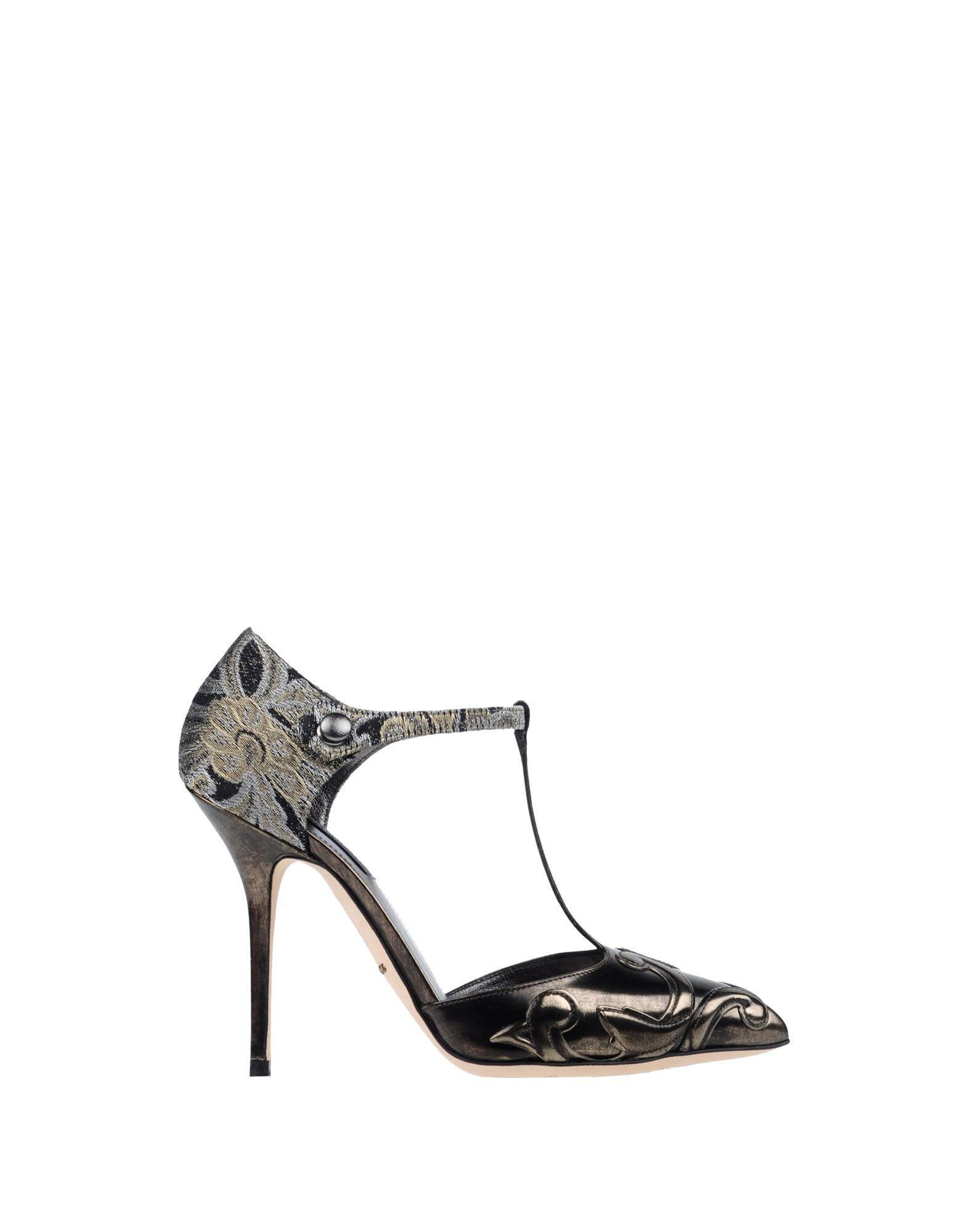 Dolce & Gabbana Pumps Damen lohnt Gutes Preis-Leistungs-Verhältnis, es lohnt Damen sich c0dec0