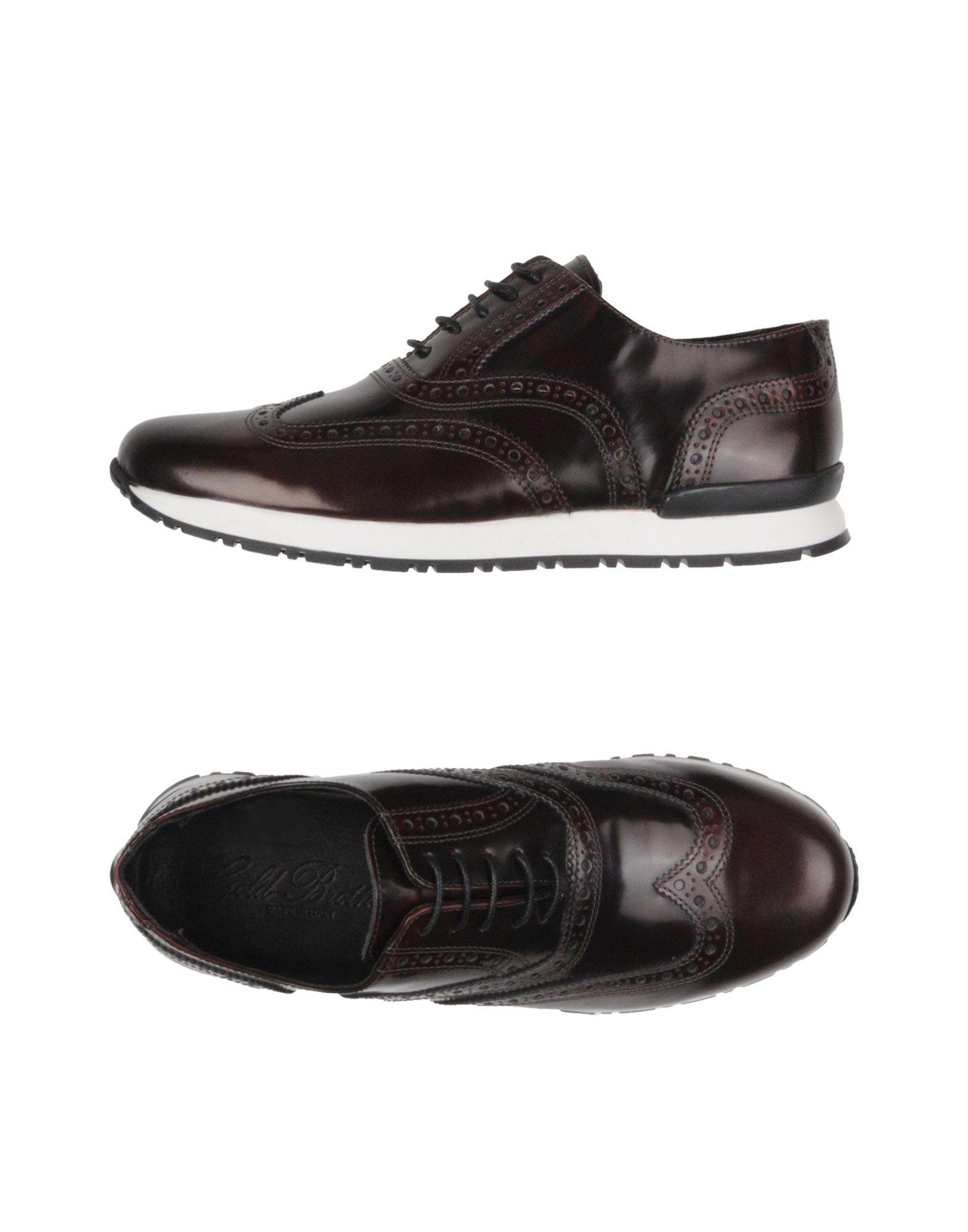 Gold Brothers Mokassins Herren  Schuhe 11276349GP Gute Qualität beliebte Schuhe  7fdefc