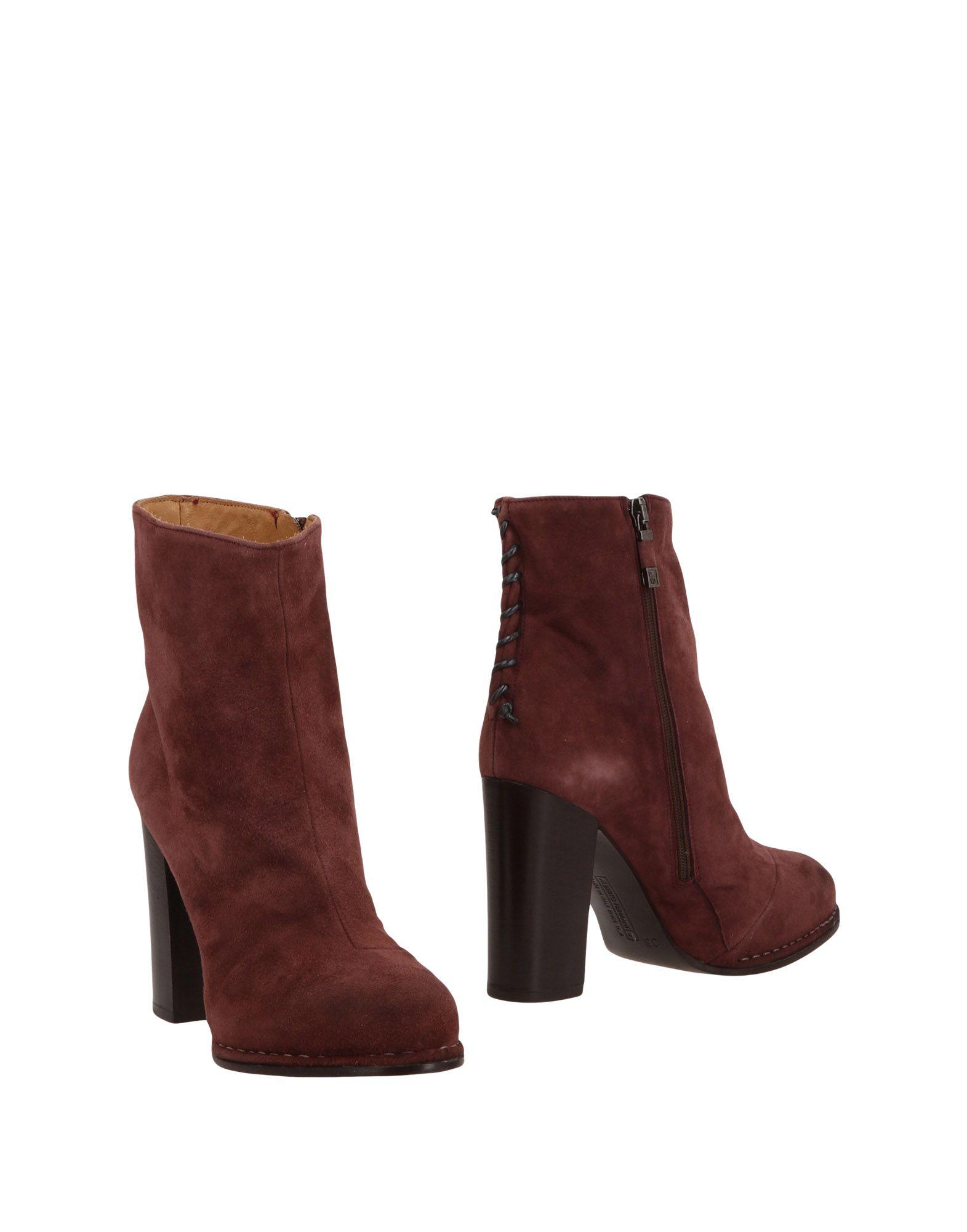 Alberto Fermani Ankle Boot - Women online Alberto Fermani Ankle Boots online Women on  Australia - 11276376DO b346f2