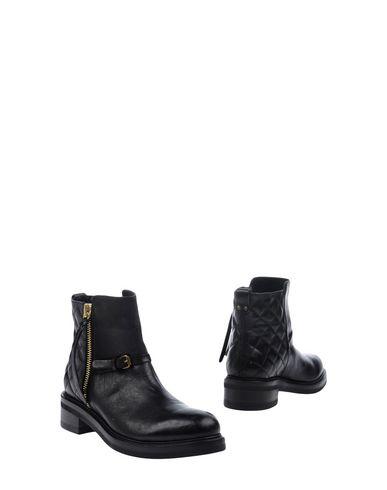 Los últimos zapatos de hombre hombre hombre y mujer Botín Buttero® Mujer - Botines Buttero® - 11276404RM Negro a9b77b