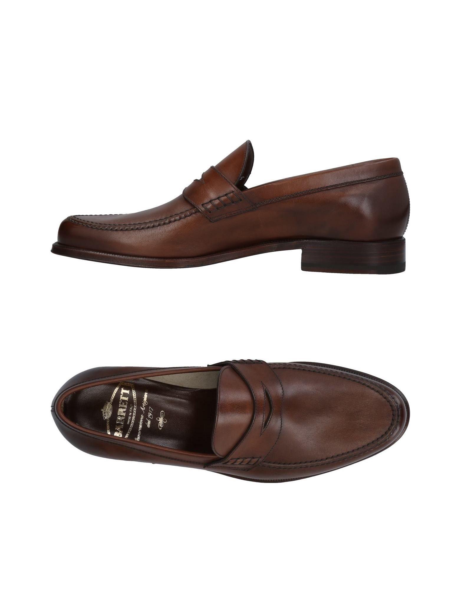 Barrett Mokassins Herren  11276421DU Gute Qualität beliebte Schuhe