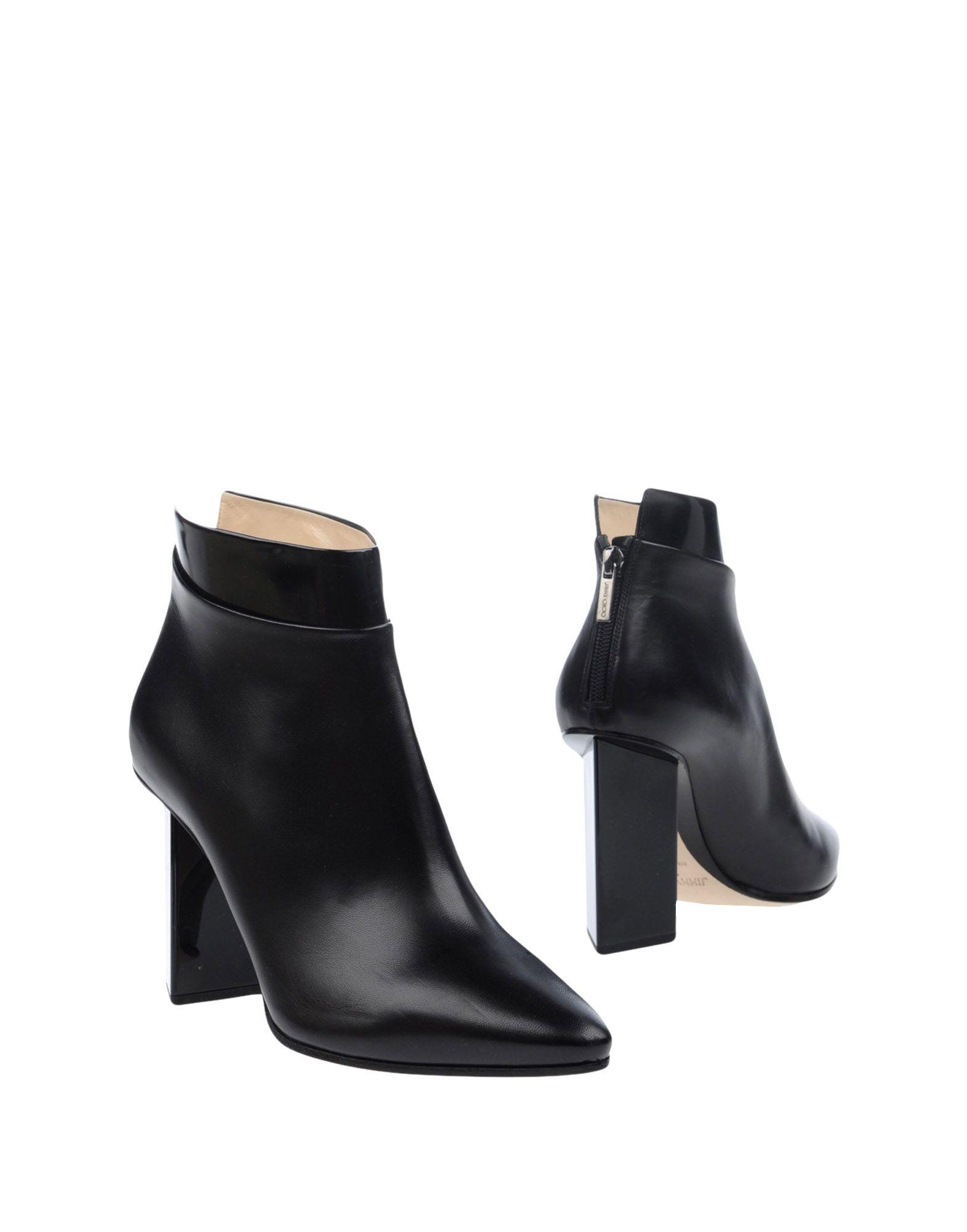 Jimmy Choo Stiefelette Damen  11276422LRGünstige gut aussehende Schuhe
