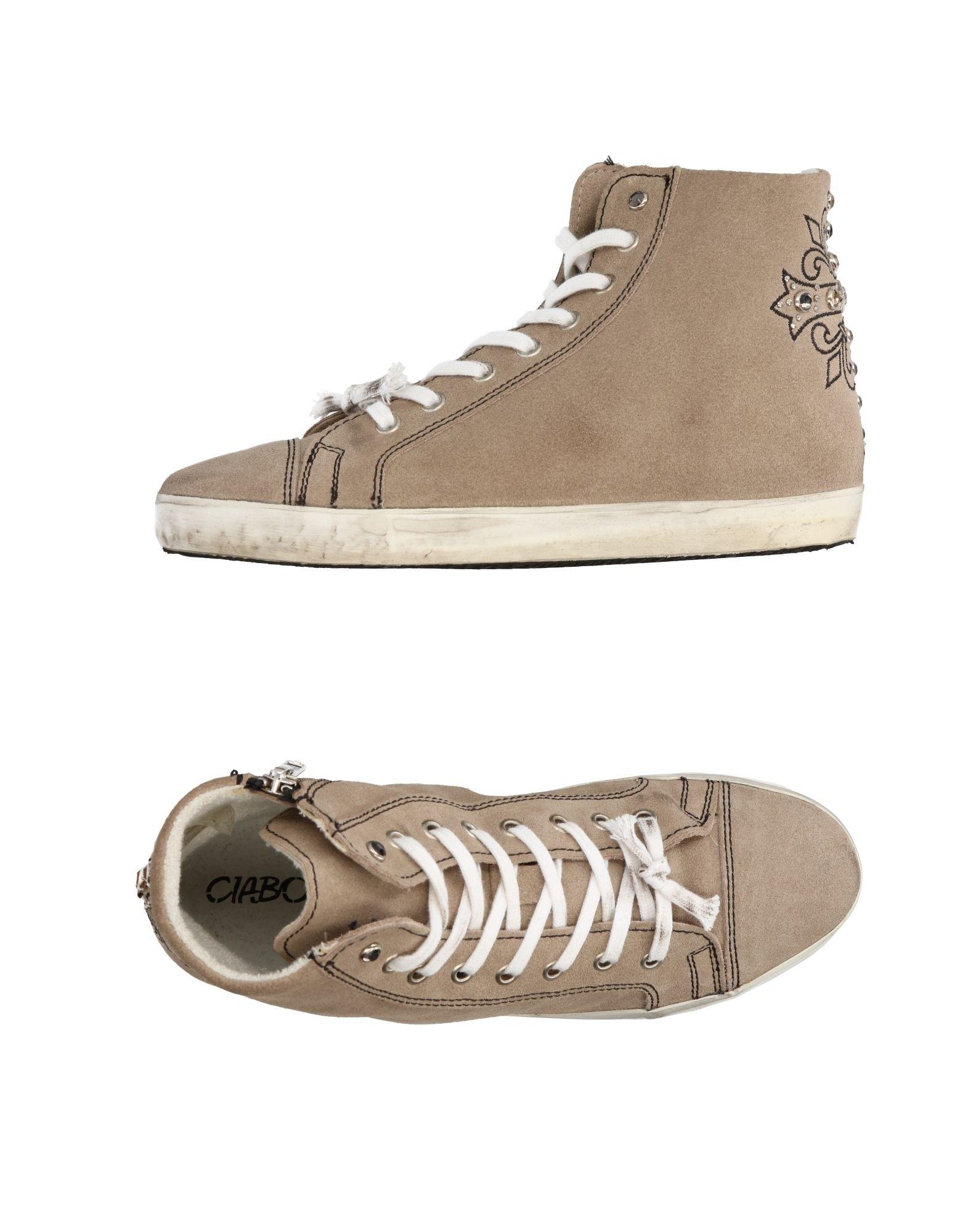 Ciaboo Turnschuhes Damen 11276440XK Gute Schuhe Qualität beliebte Schuhe Gute c99bf5