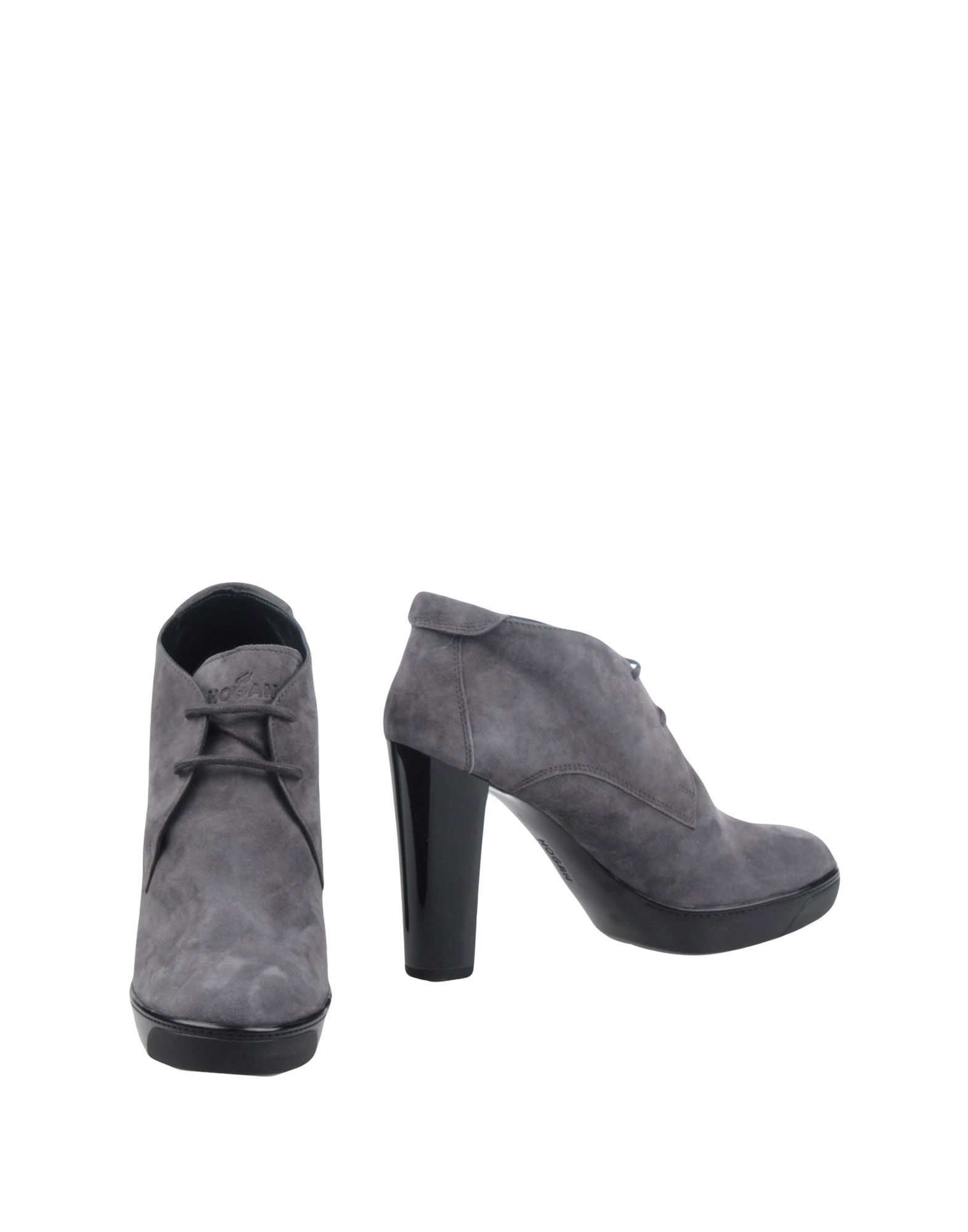 Stilvolle billige Schuhe Hogan Stiefelette Damen  11276443FO