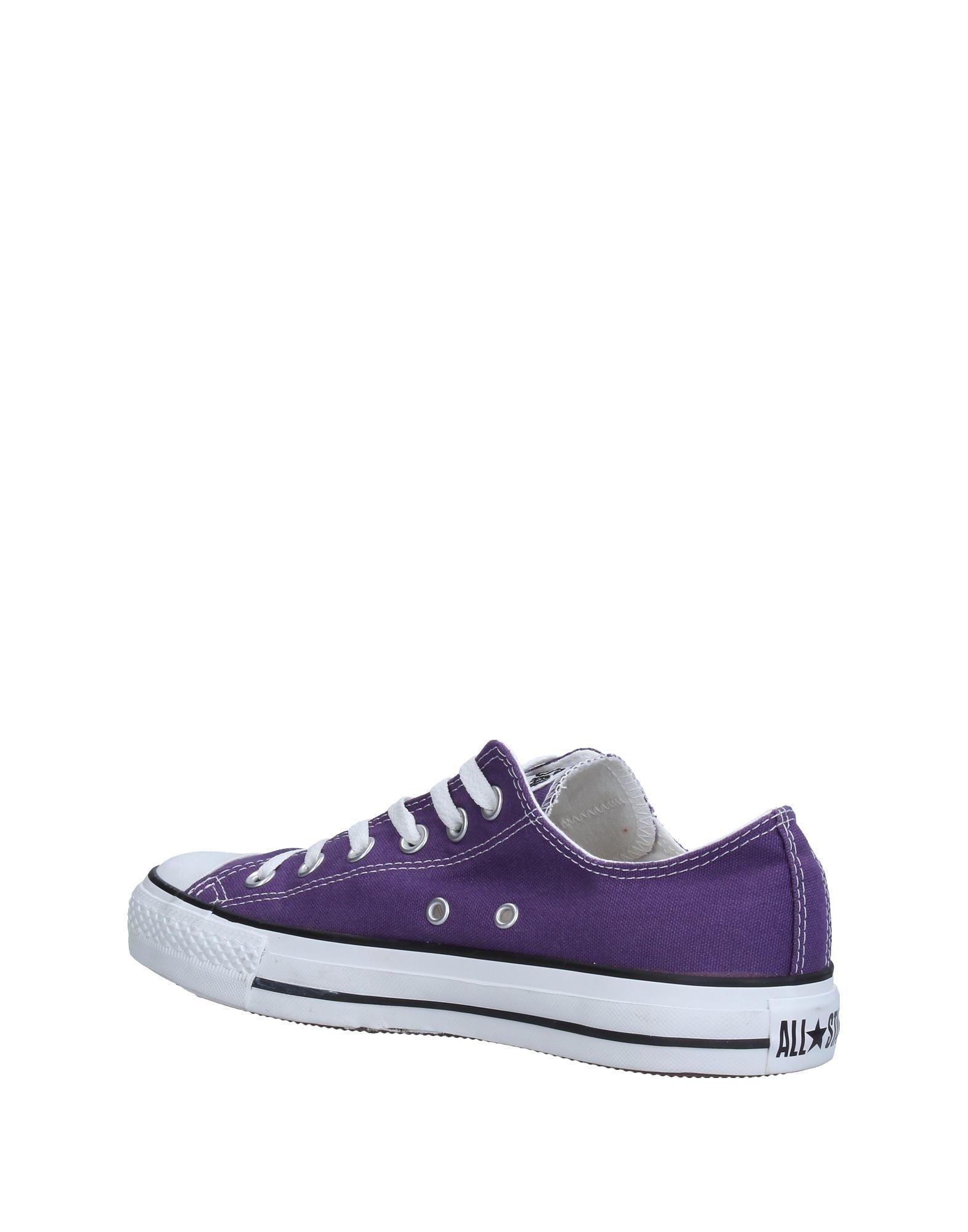 Rabatt echte Schuhe Converse  All Star Sneakers Herren  Converse 11276484AI c08bd9