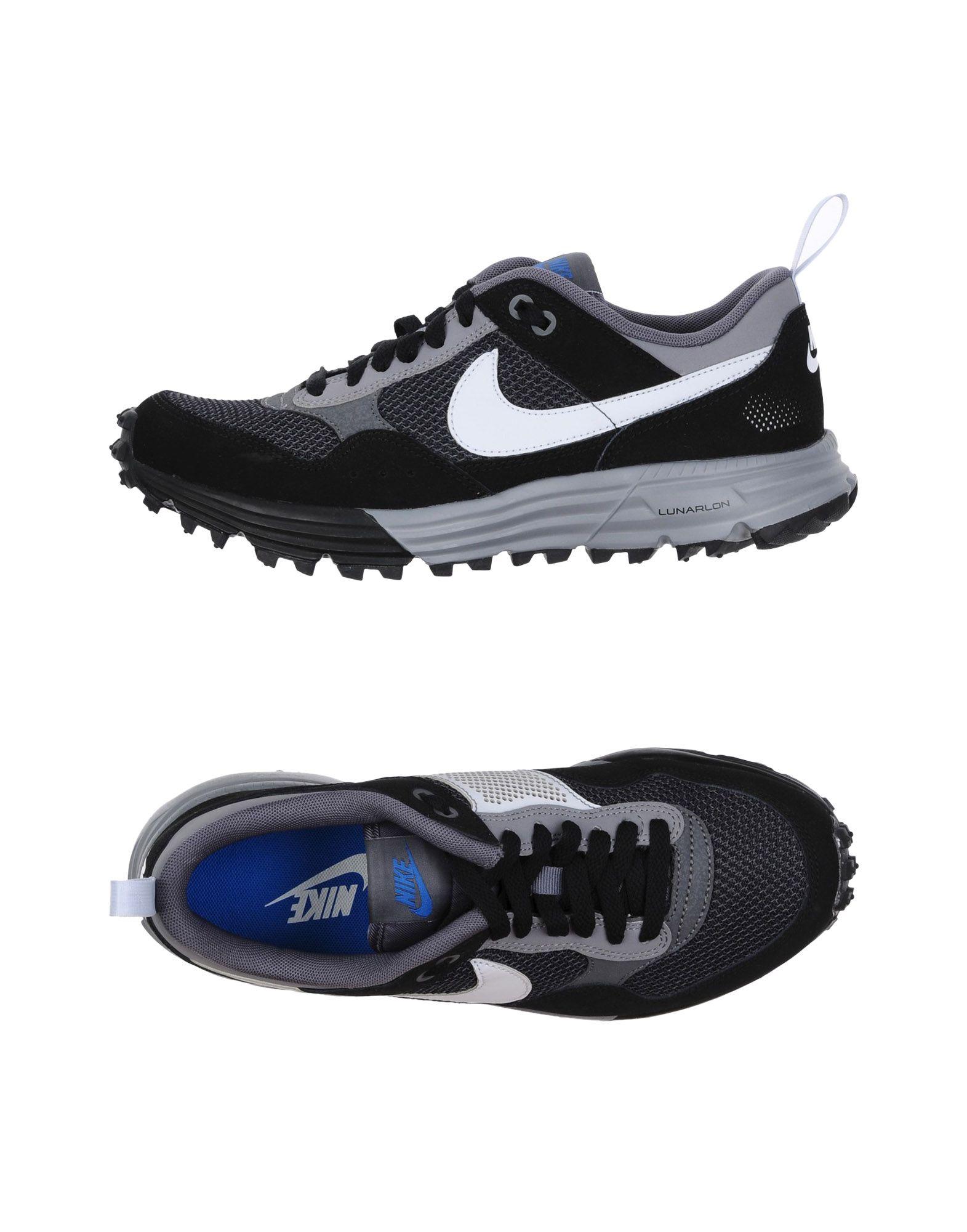 Rabatt echte Schuhe Nike Sneakers Herren  11276487JV