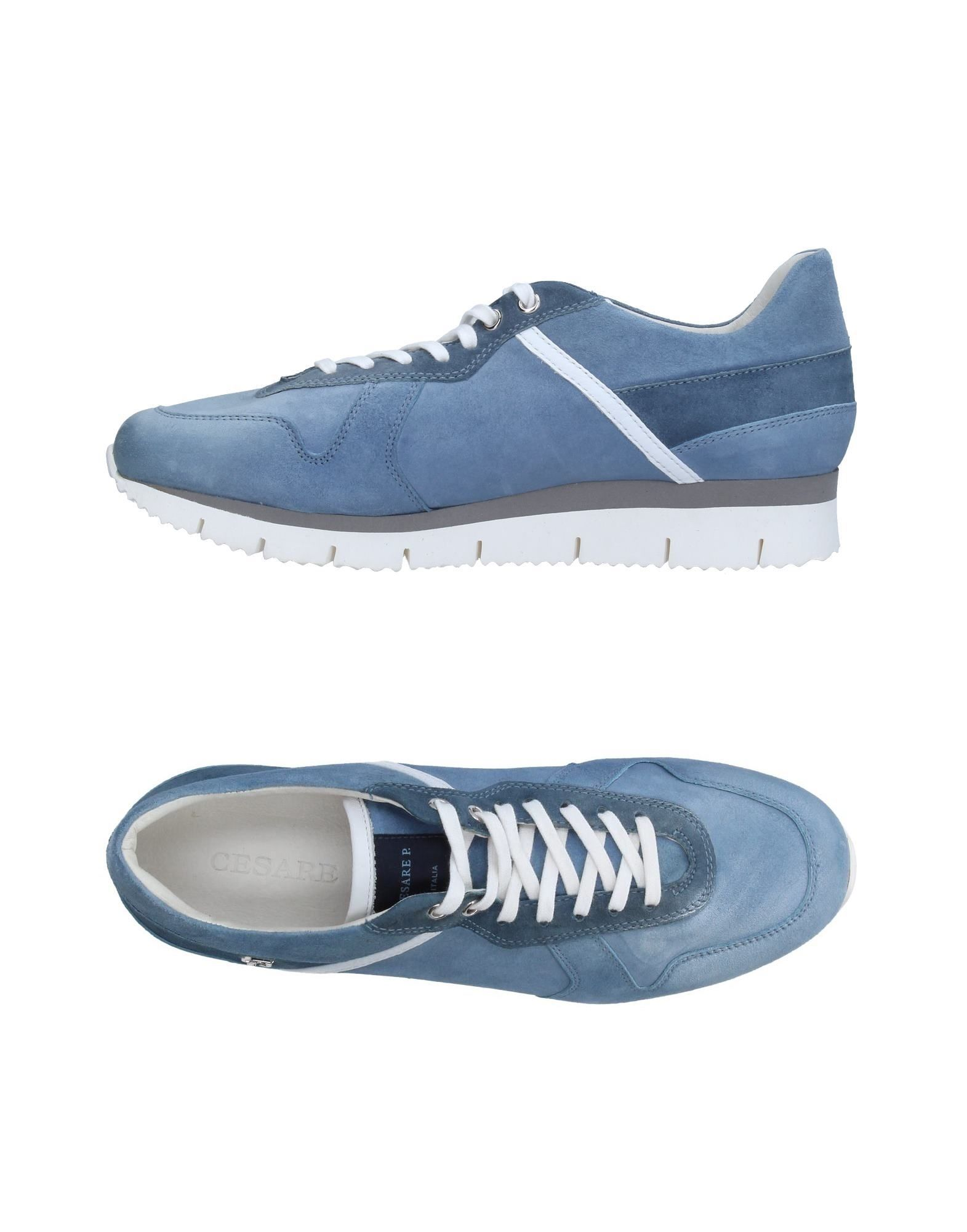 Cesare on P. Sneakers - Men Cesare P. Sneakers online on Cesare  Australia - 11276525IO 03b87f