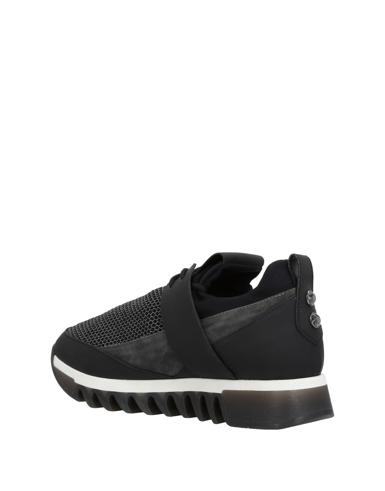 Gut um billige Sneakers Schuhe zu tragenAlexander Smith Sneakers billige Damen  11276549WV 77765a