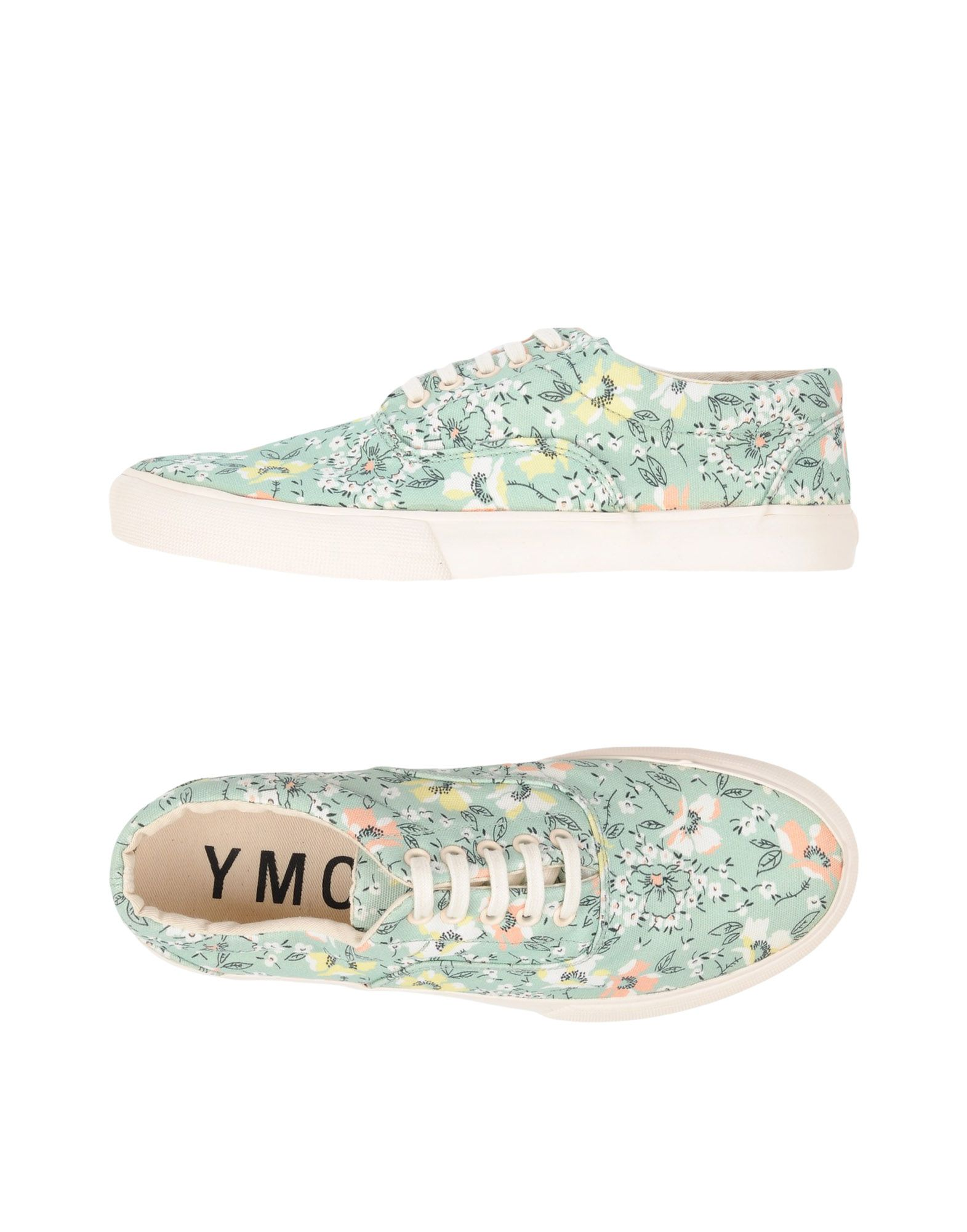 Sneakers Ymc You Must Create Homme - Sneakers Ymc You Must Create sur