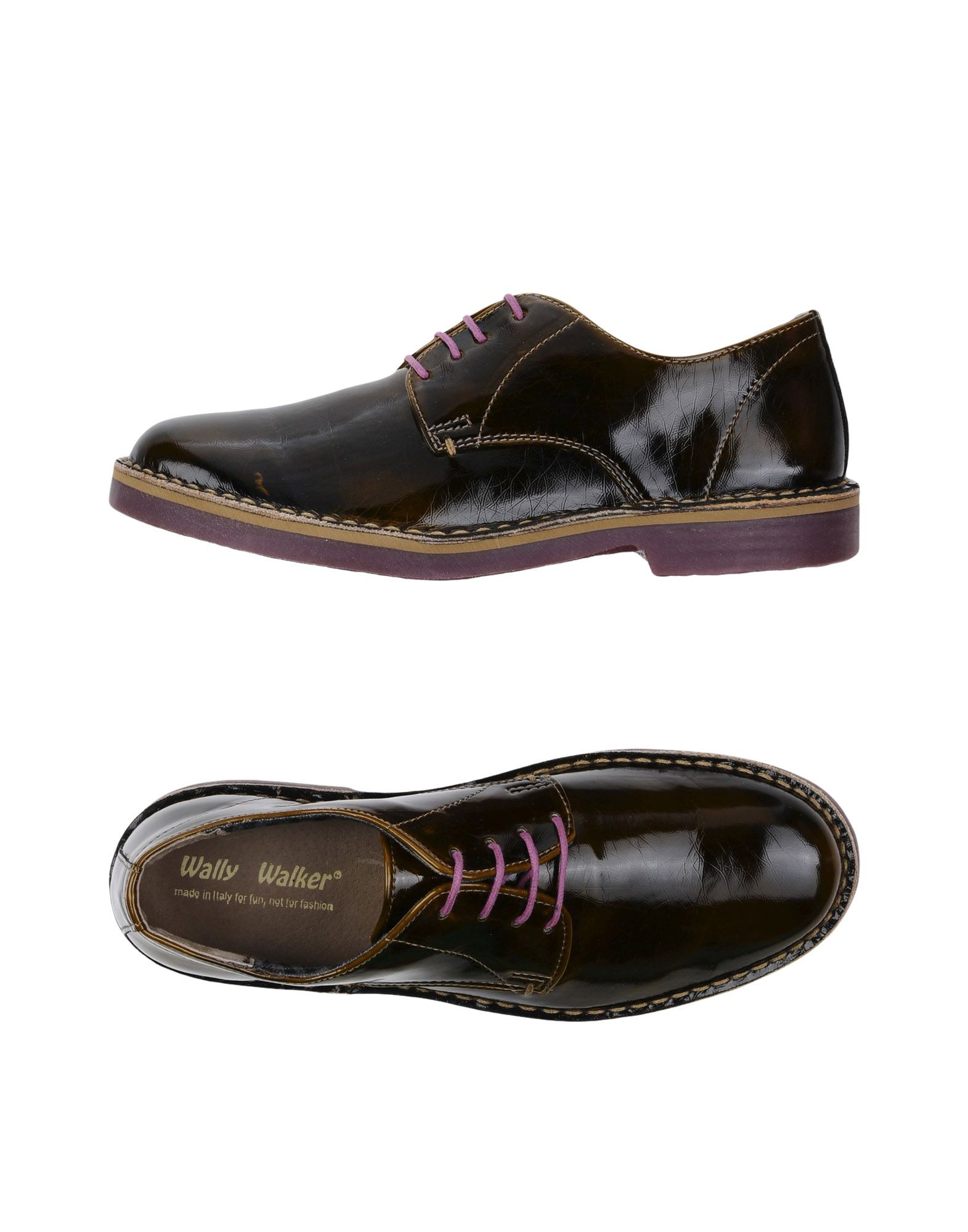Stringate Wally Walker Uomo - 11276758XX