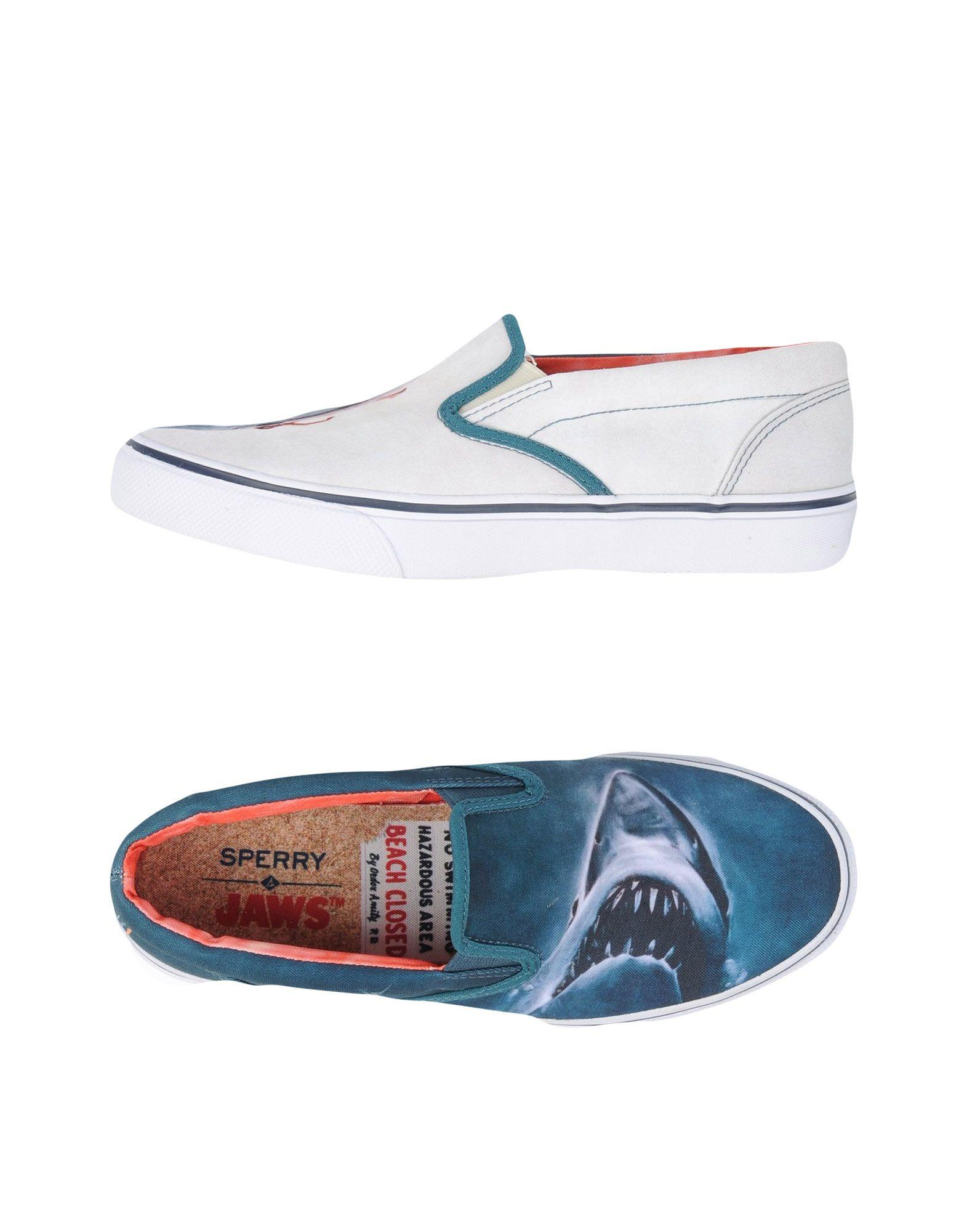 Sneakers Sperry Homme - Sneakers Sperry sur