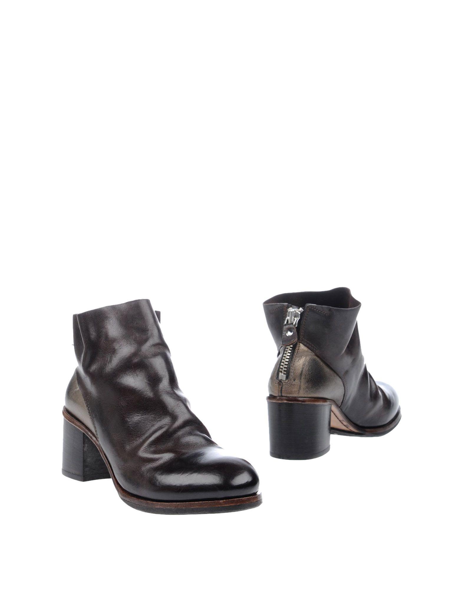 Moma Stiefelette Damen  11276800FHGut aussehende strapazierfähige Schuhe