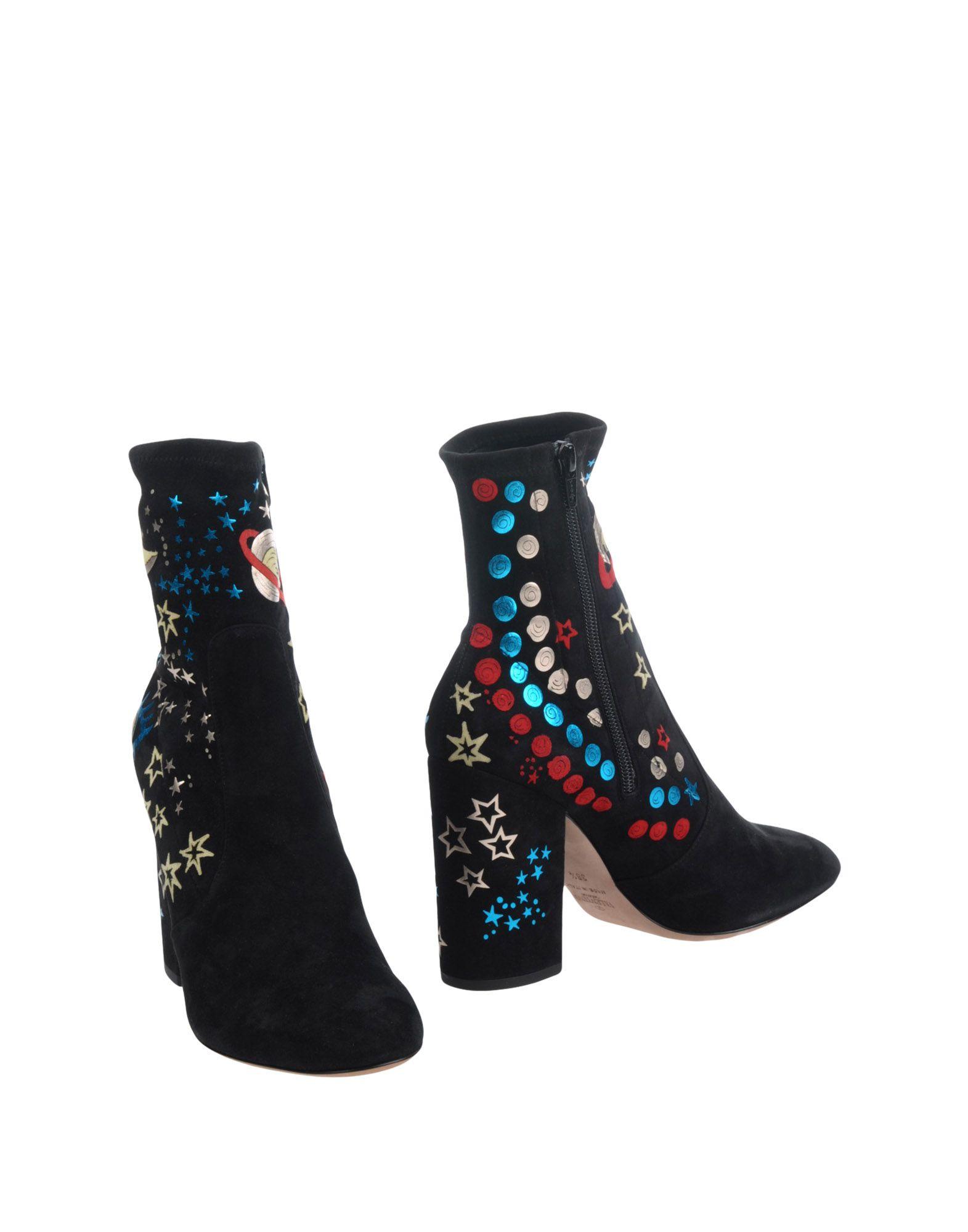 Valentino Garavani Ankle Boot - Women Valentino Garavani Ankle Australia Boots online on  Australia Ankle - 11276813MB 3c31f7