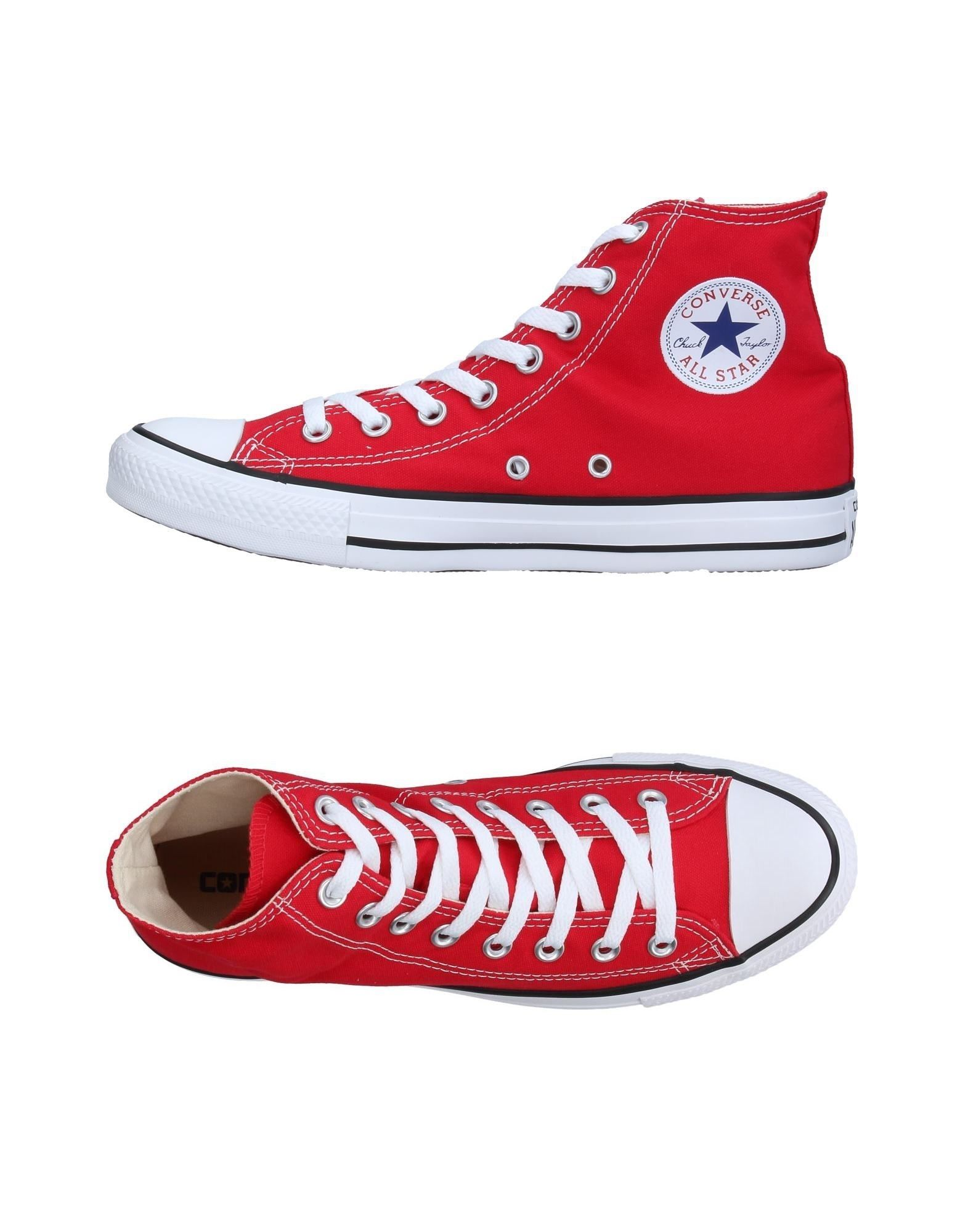 Sneakers Converse All Star Uomo - 11276908UG