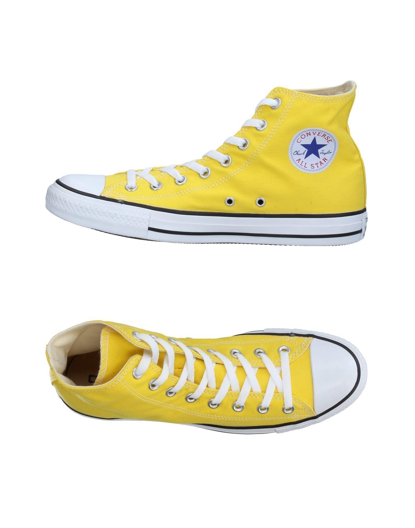 Zapatillas Converse All Star Hombre - Zapatillas Converse All Star   Star Gris ed2fac