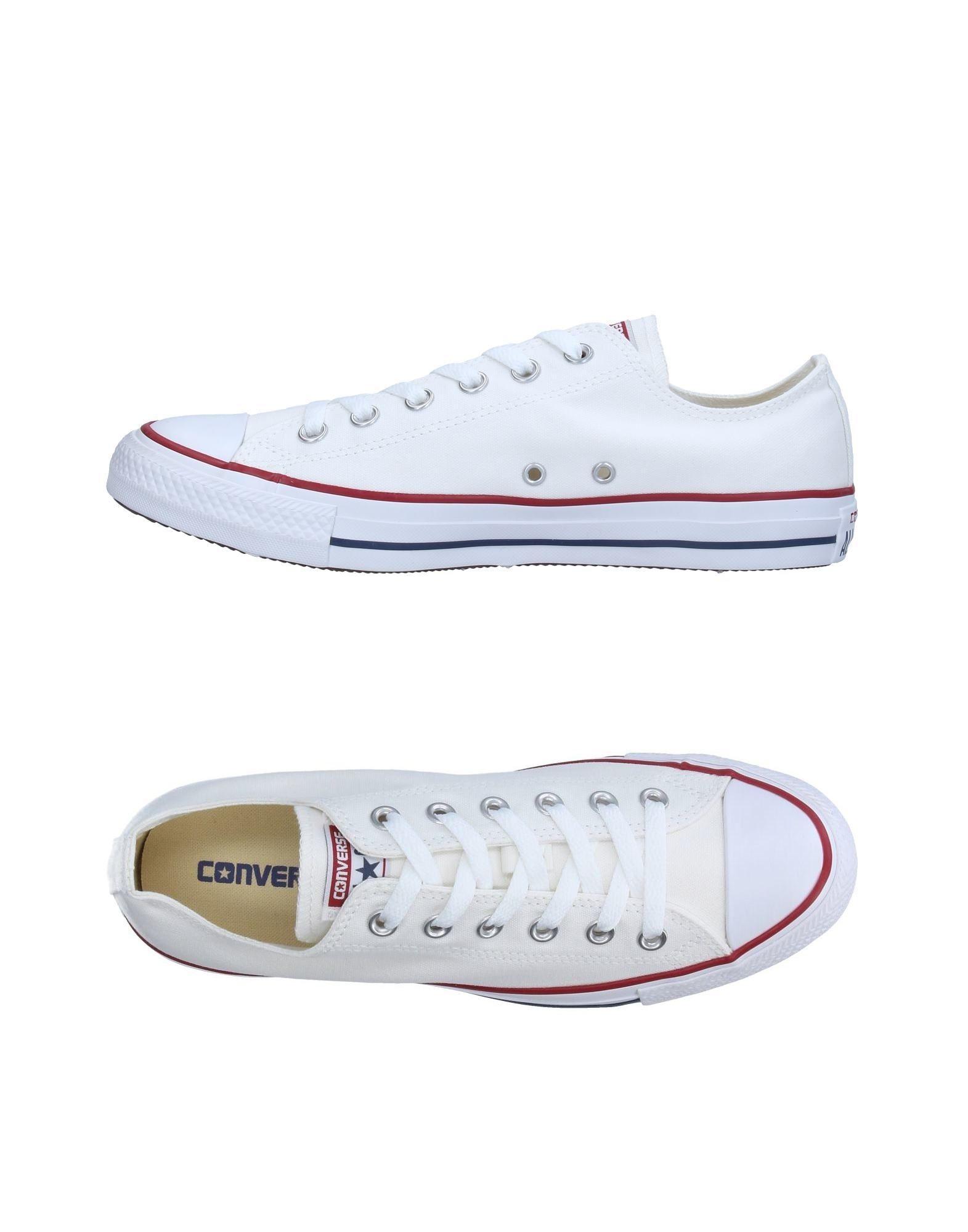 Rabatt echte Schuhe Converse  All Star Sneakers Herren  Converse 11276919OH de91f5