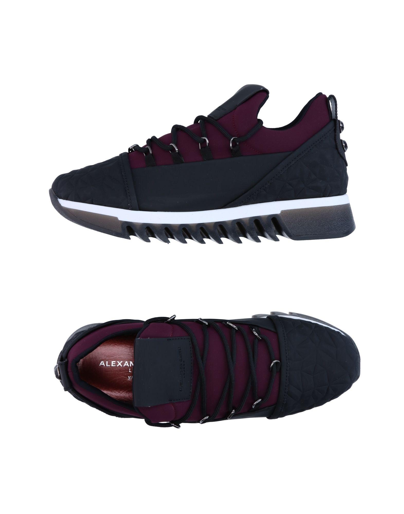 Stilvolle billige Damen Schuhe Alexander Smith Sneakers Damen billige  11276931PG 4d078a