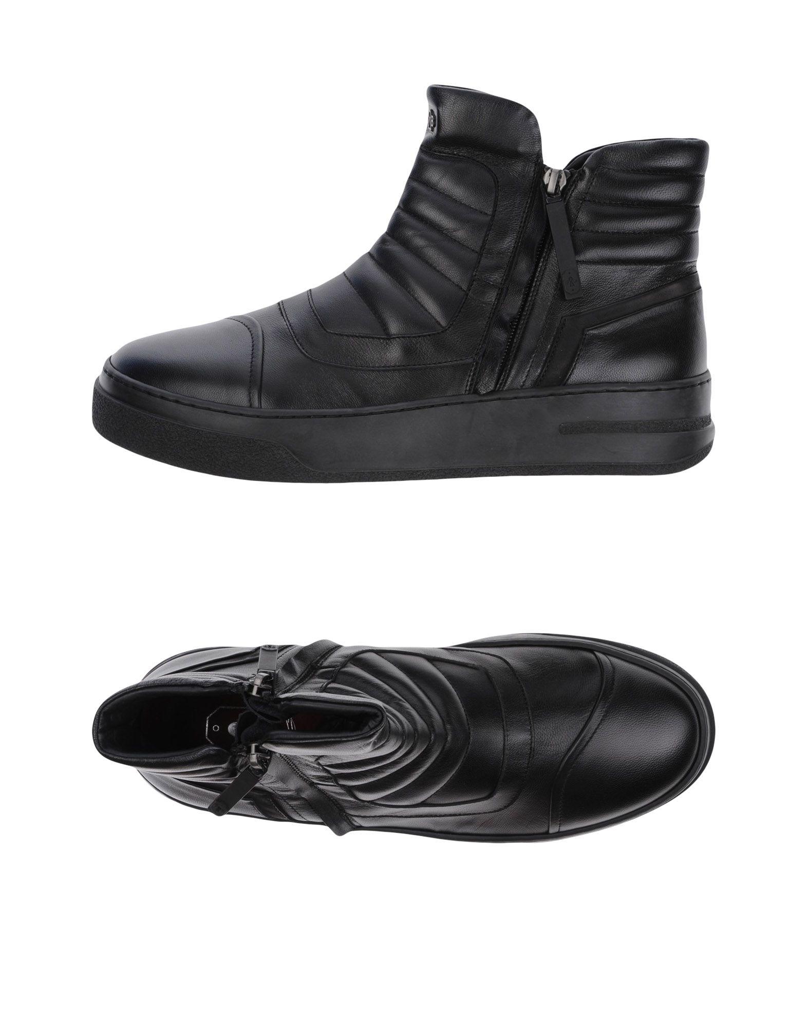 Bruno Bordese Sneakers Herren  11276951HC