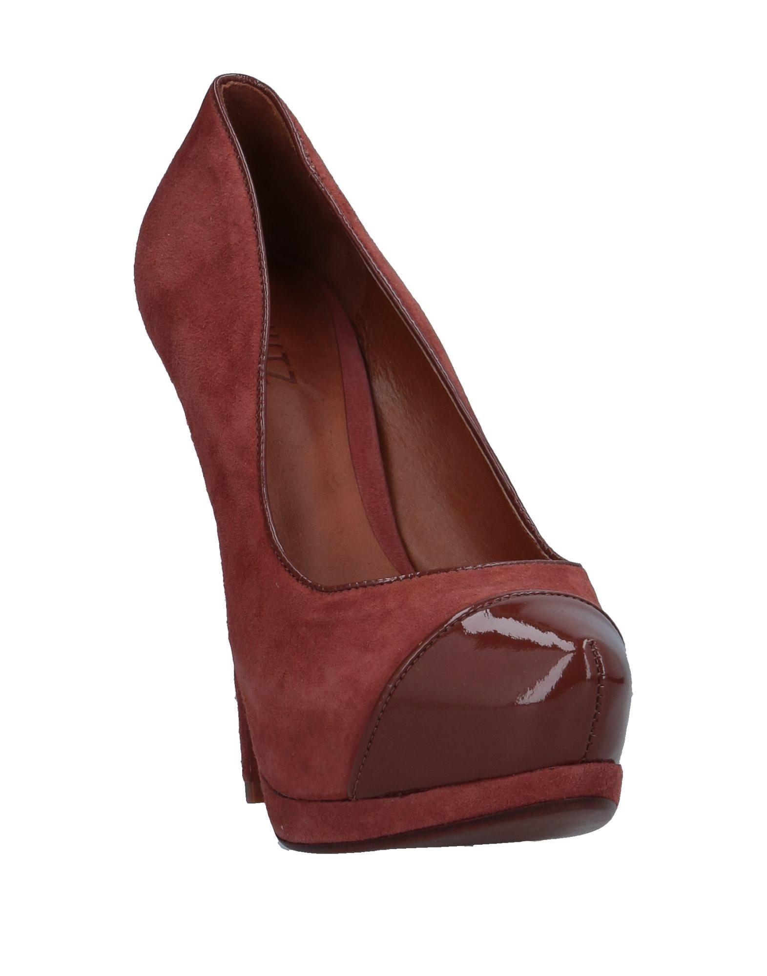 Gut tragenSchutz um billige Schuhe zu tragenSchutz Gut Pumps Damen  11276971QB e032e3