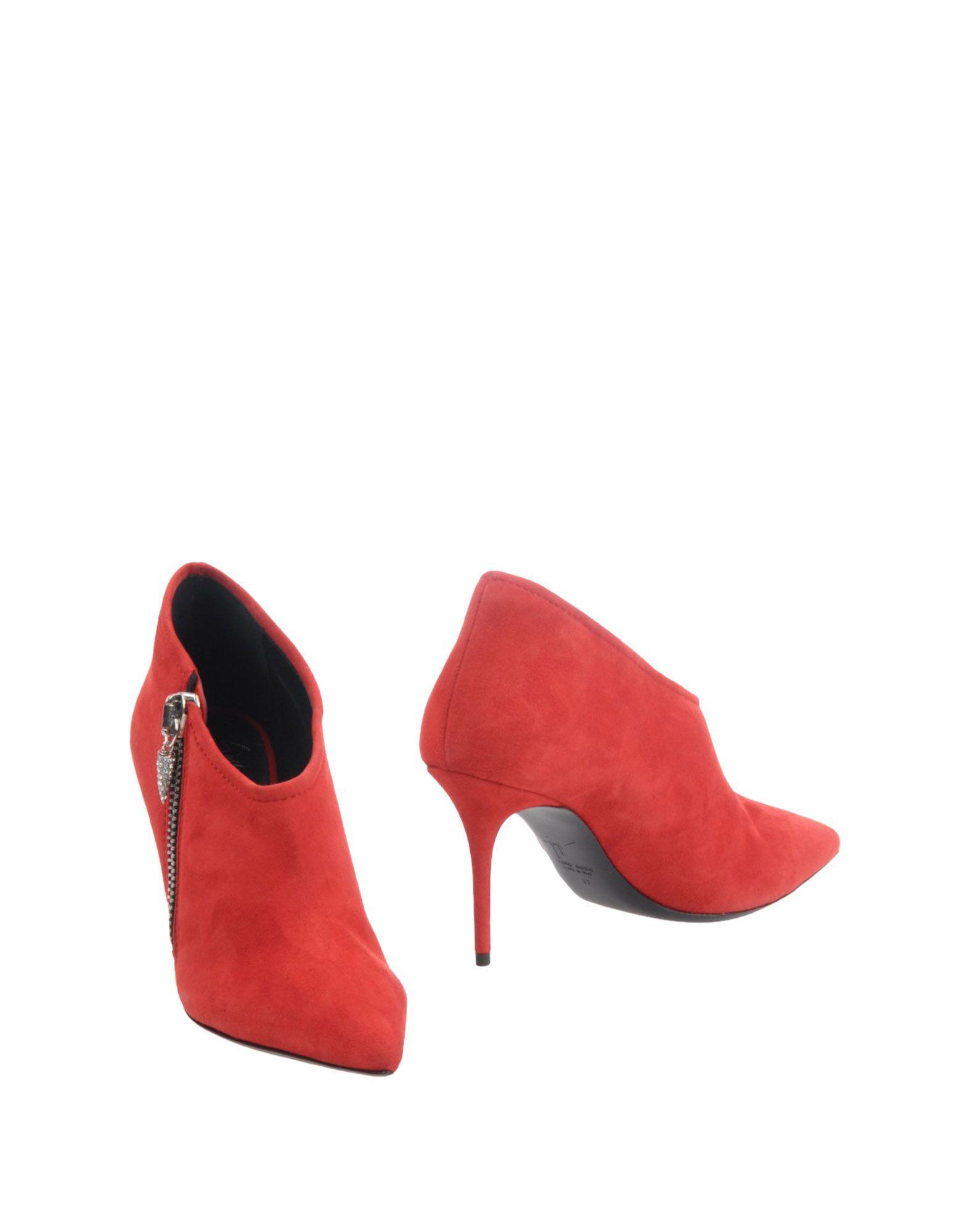 Giuseppe Zanotti Stiefelette Damen  11277019LKGünstige gut aussehende Schuhe