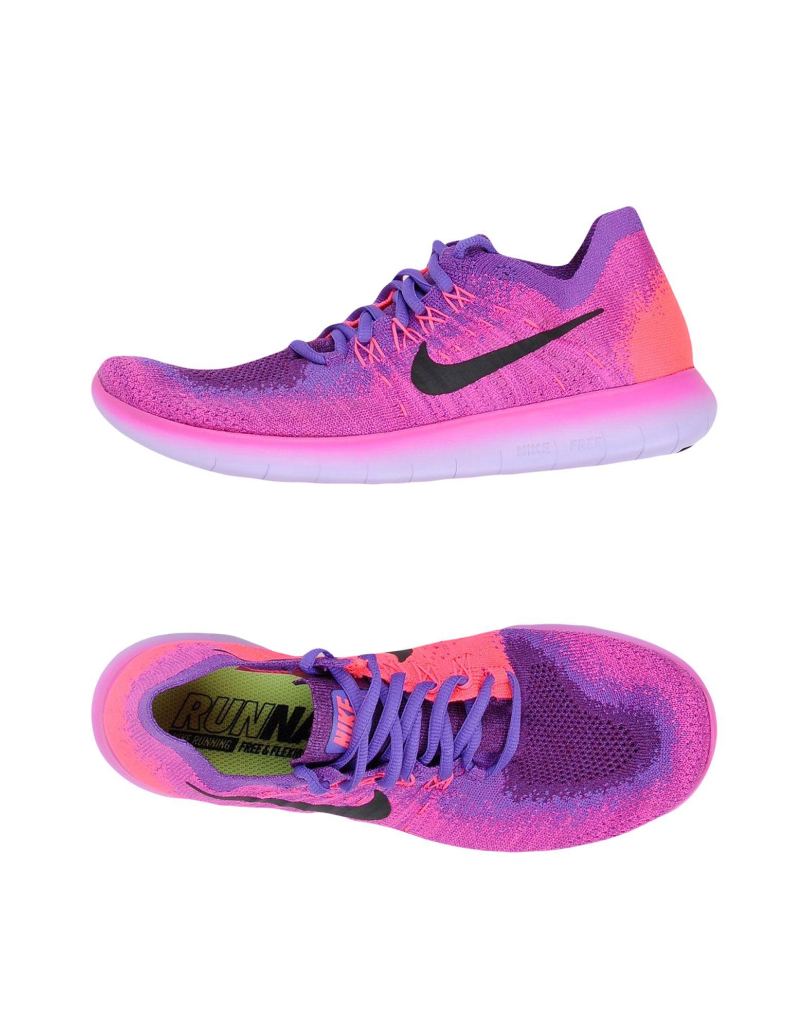 Stilvolle billige Schuhe Nike   Free Run Flyknit 2017  11277133QJ